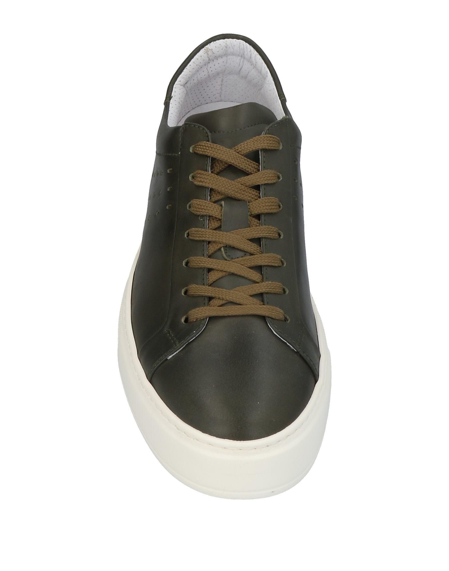 Rabatt echte Schuhe Schuhe echte Andrea Morelli Sneakers Herren  11428415XH 773ec6
