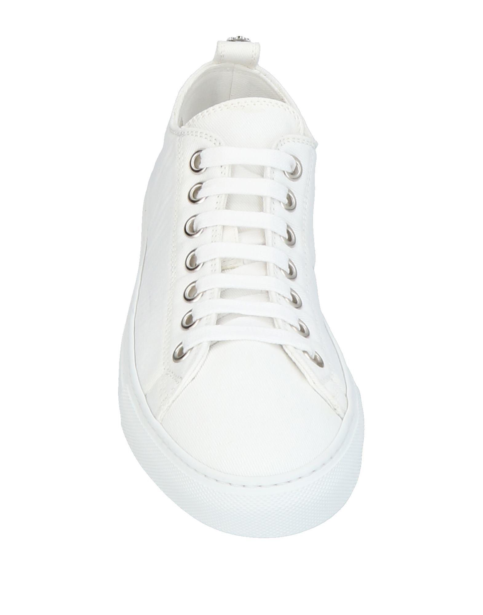 Dsquared2 Sneakers Damen Schuhe  11428443WPGut aussehende strapazierfähige Schuhe Damen daf950