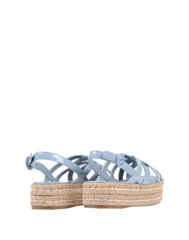 e2b534fab Prada Sandals - Women Prada Sandals online on YOOX Latvia - 11428462EM