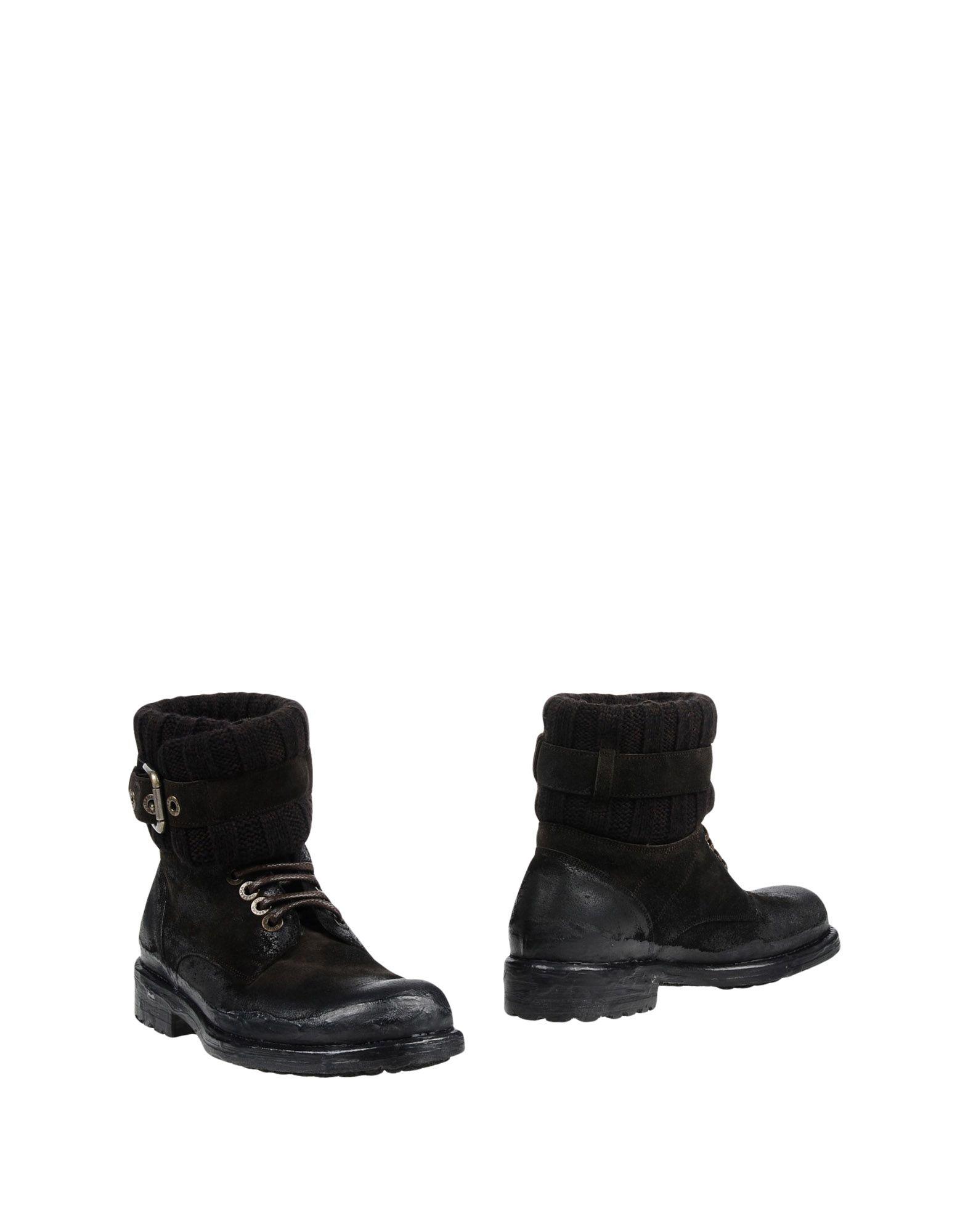 Dolce & Gabbana Stiefelette Herren  11428466RD Gute Qualität beliebte Schuhe