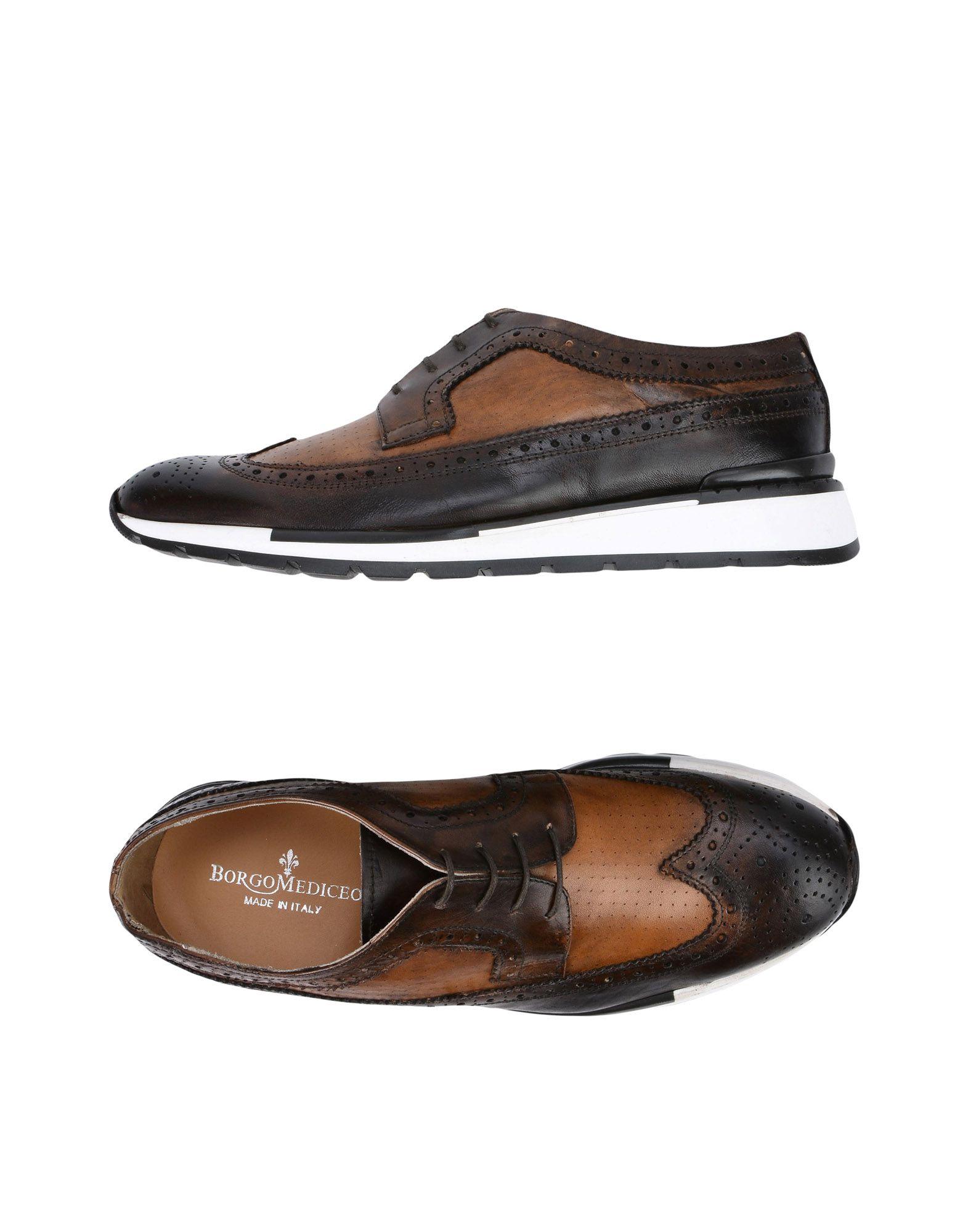 Borgo Mediceo Sneakers Sneakers Mediceo Herren  11428500LV Neue Schuhe 7c5827