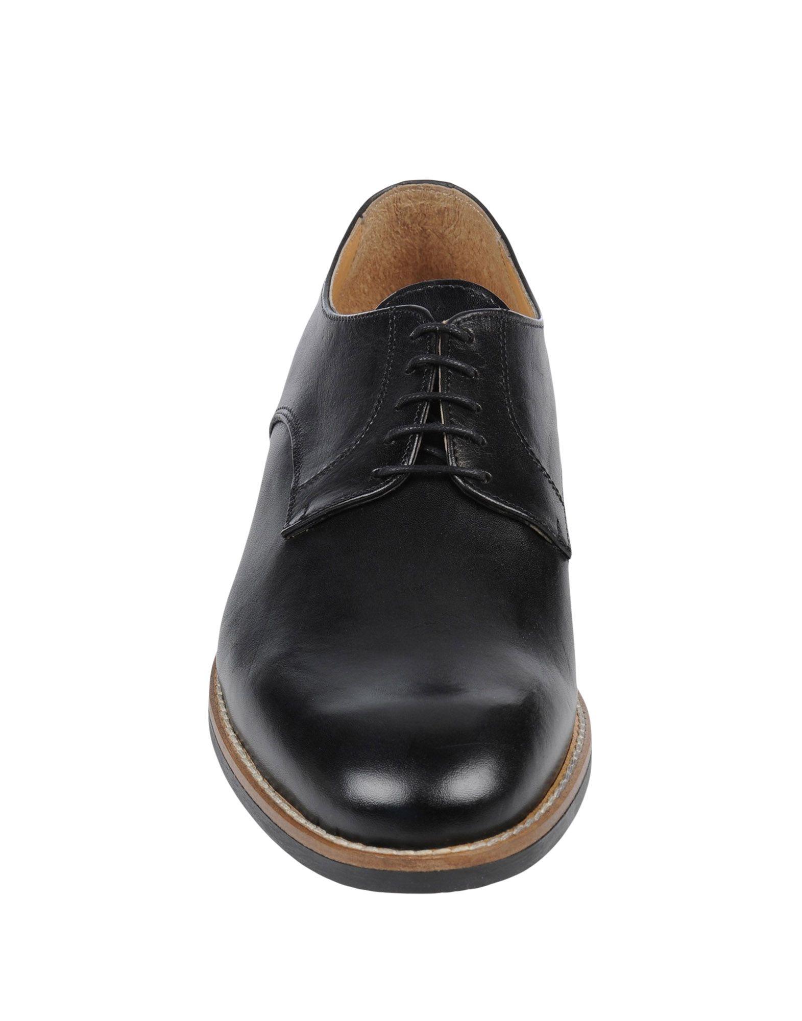 Rabatt echte Schuhe Herren Borgo Mediceo Schnürschuhe Herren Schuhe  11428510MA 7730c8