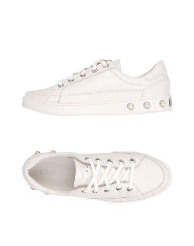 DKNY BALI - LACE UP SNEAK Sneakers