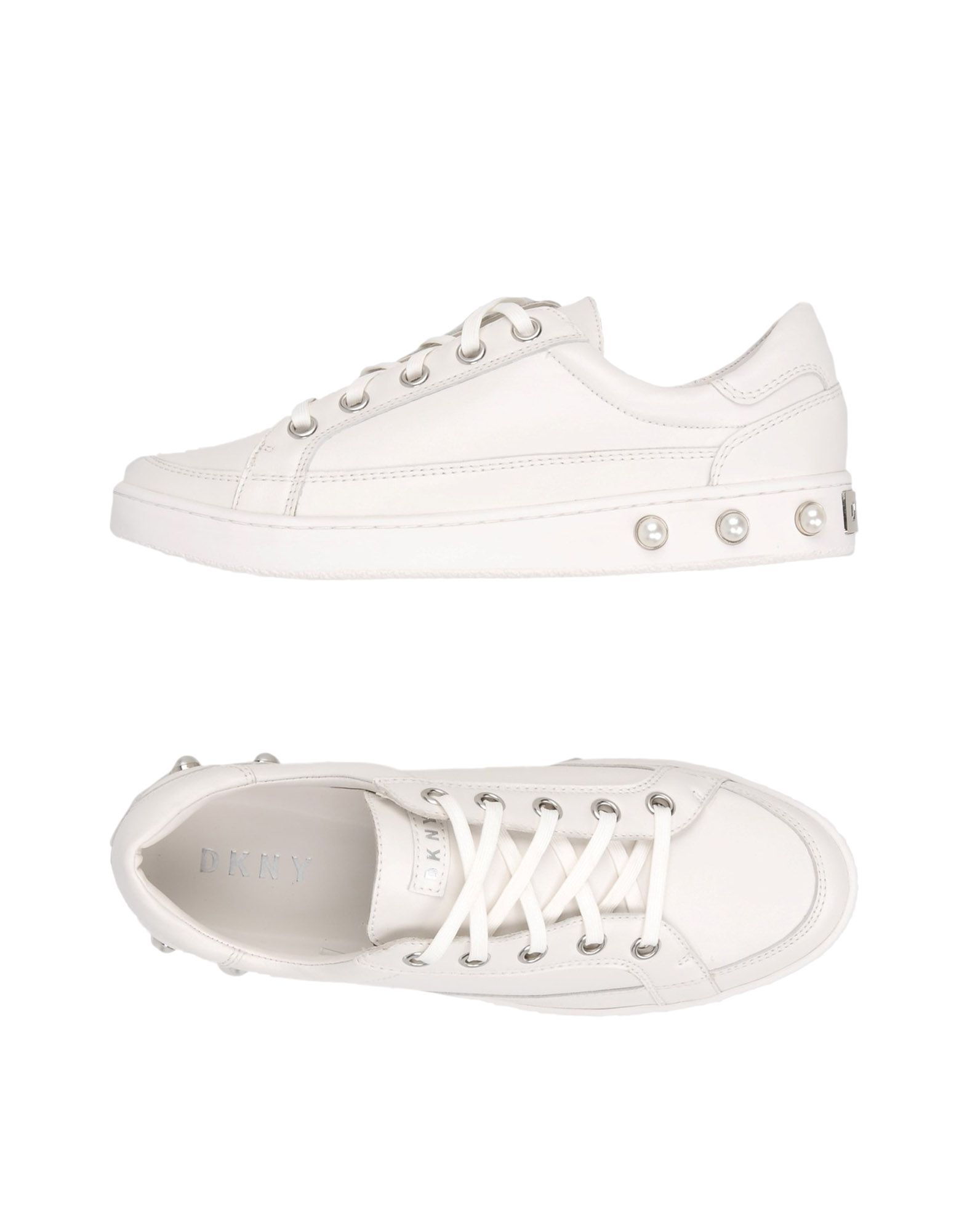 Sneakers Dkny Bali - Lace Up Sneak - Donna - 11428550QN