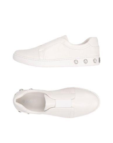 Sneakers Dkny Bobbi Hardware - Sli - Donna - 11428556GW
