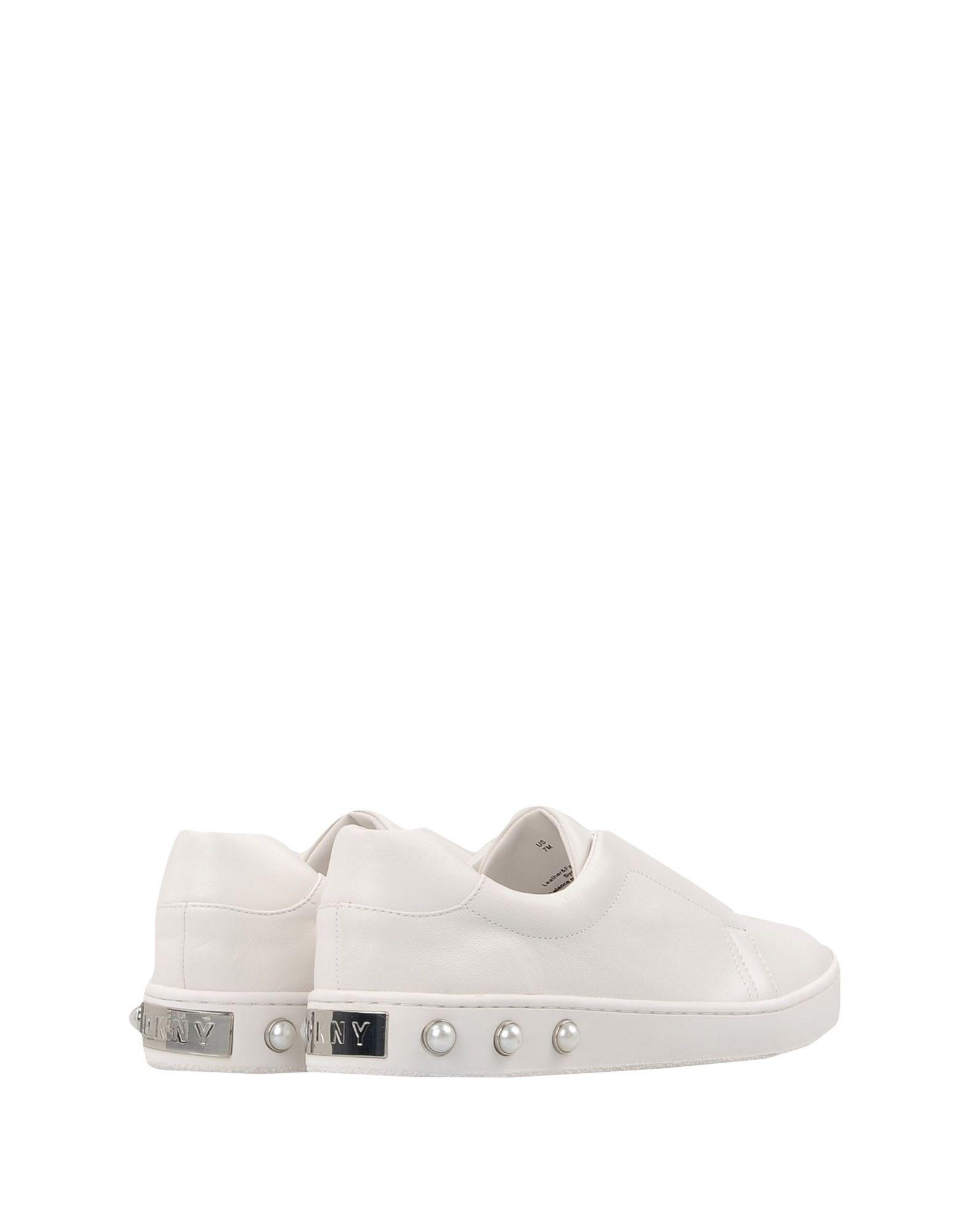 Sneakers Dkny Bobbi Hardware - Sli - Femme - Sneakers Dkny sur