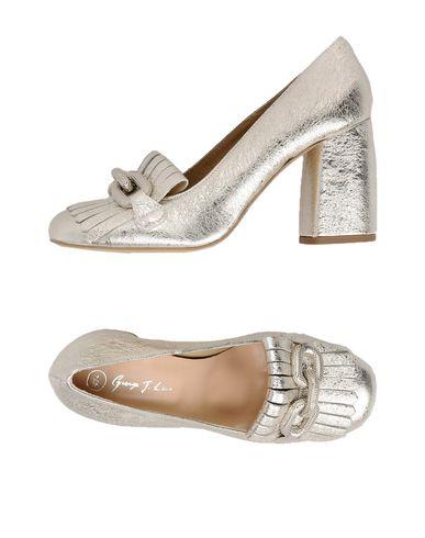 FOOTWEAR - Loafers George J. Love 3Jlf0bvCs