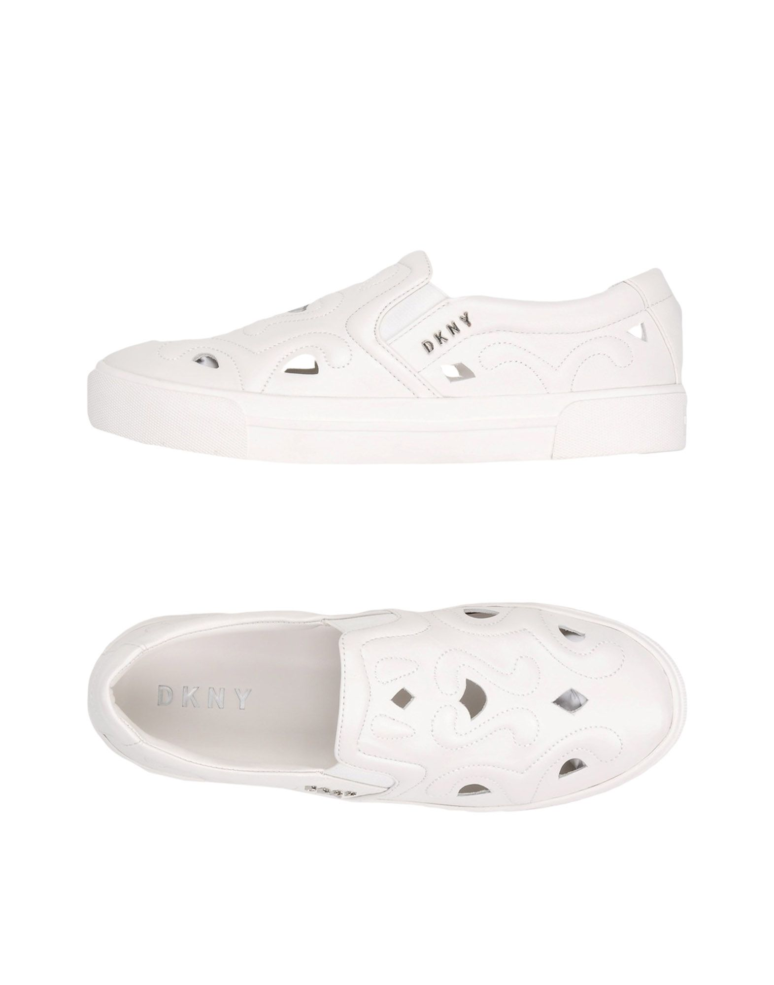 Sneakers Dkny Bess - Slip On Sneak - Femme - Sneakers Dkny sur