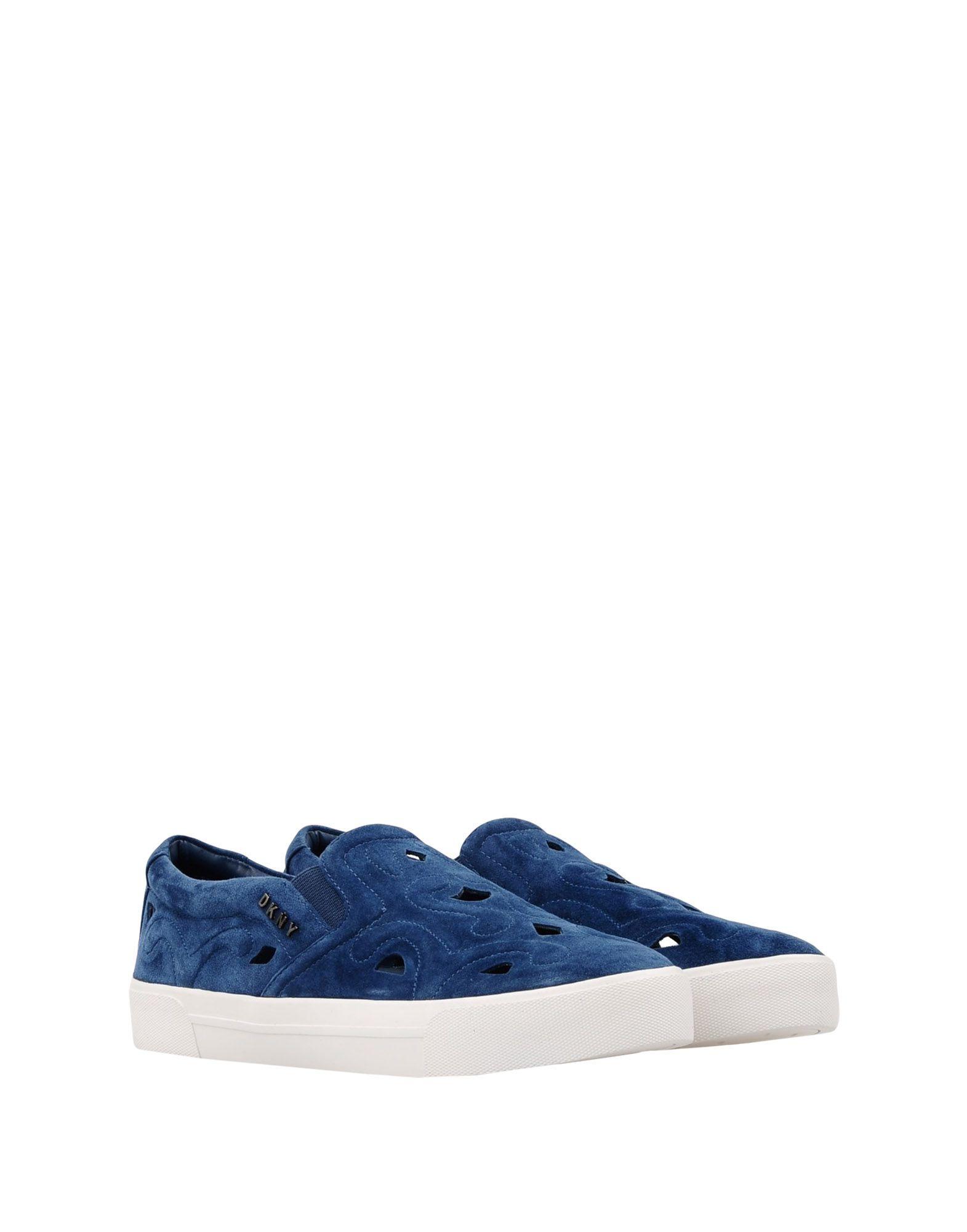 Sneakers Dkny Bess - Slip On Sneak - Donna - 11428580DA