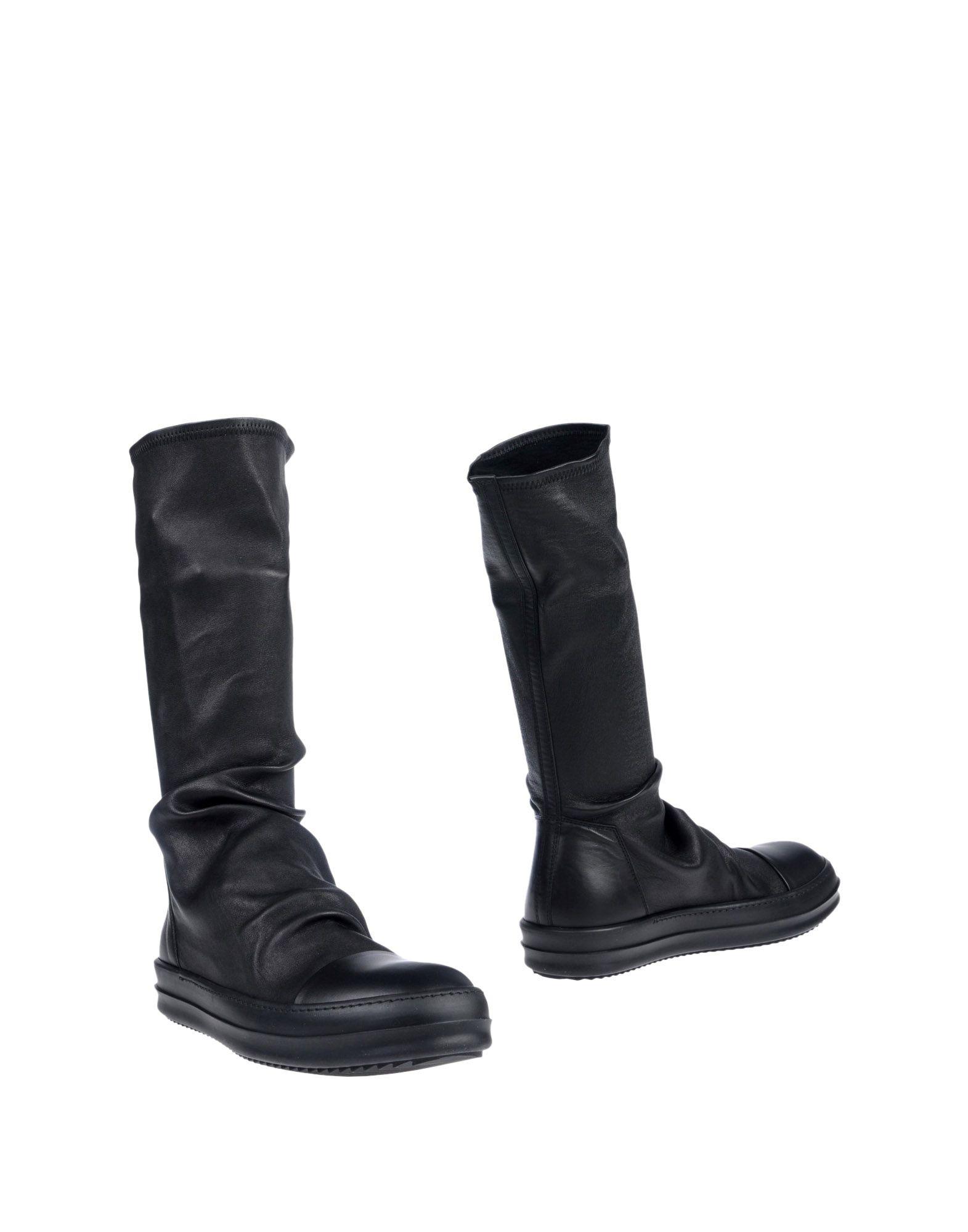 Rick Owens Stiefelette Herren  11428622OV Neue Schuhe