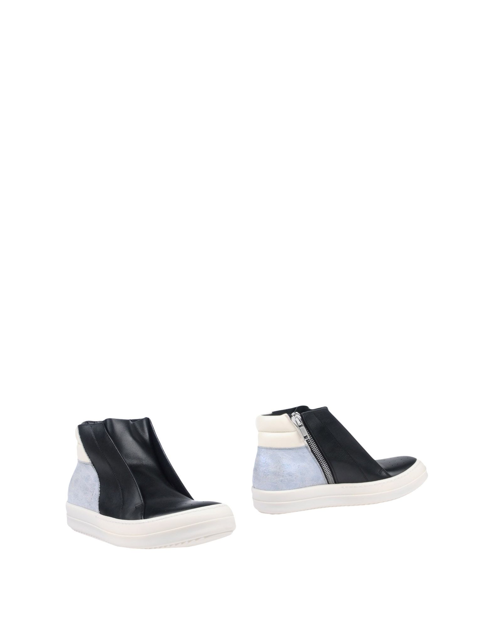 Bottine Rick Owens Homme - Bottines Rick Owens sur
