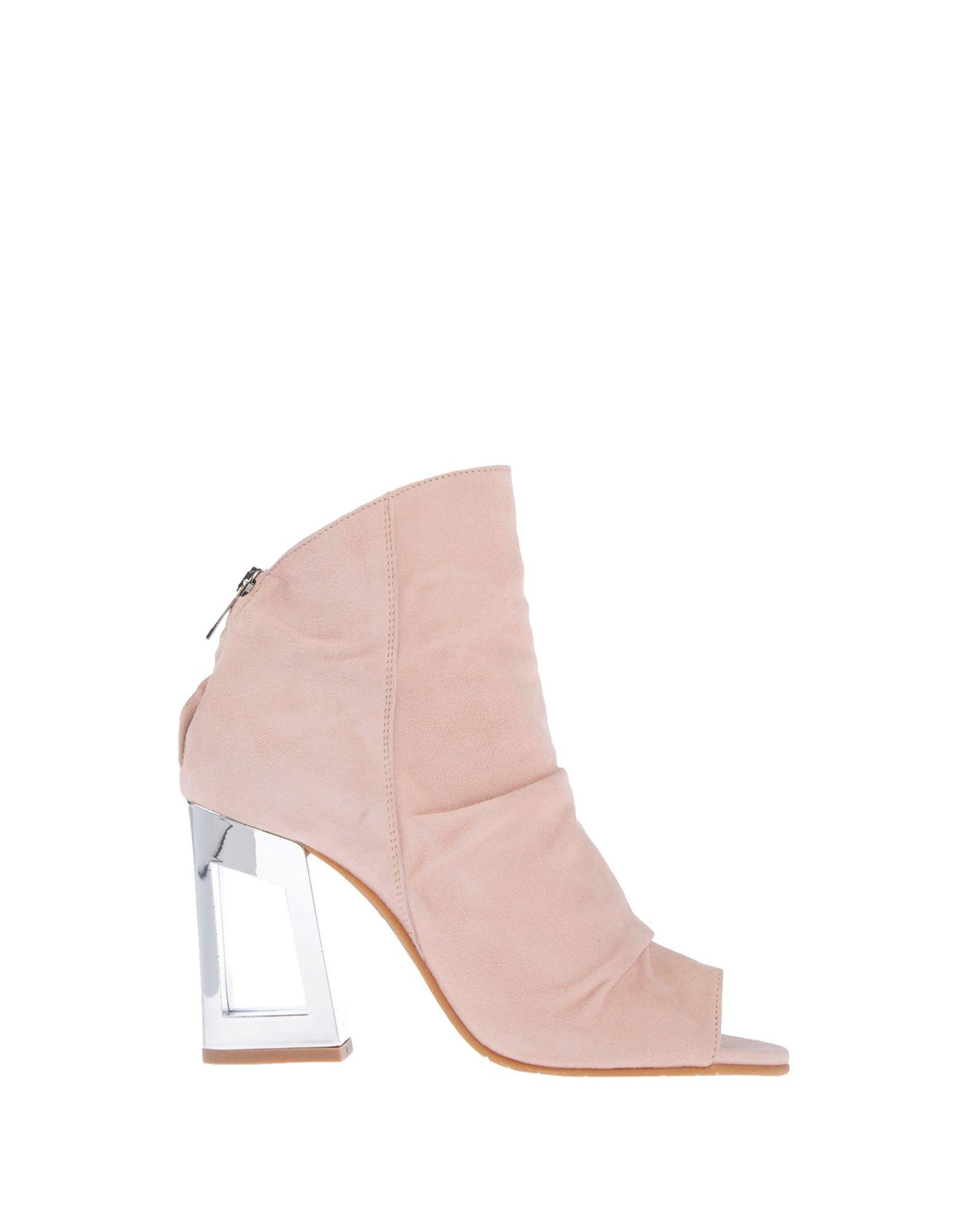 Elah Ela Romei Stiefelette Damen  11428624TH Gute Qualität beliebte Schuhe