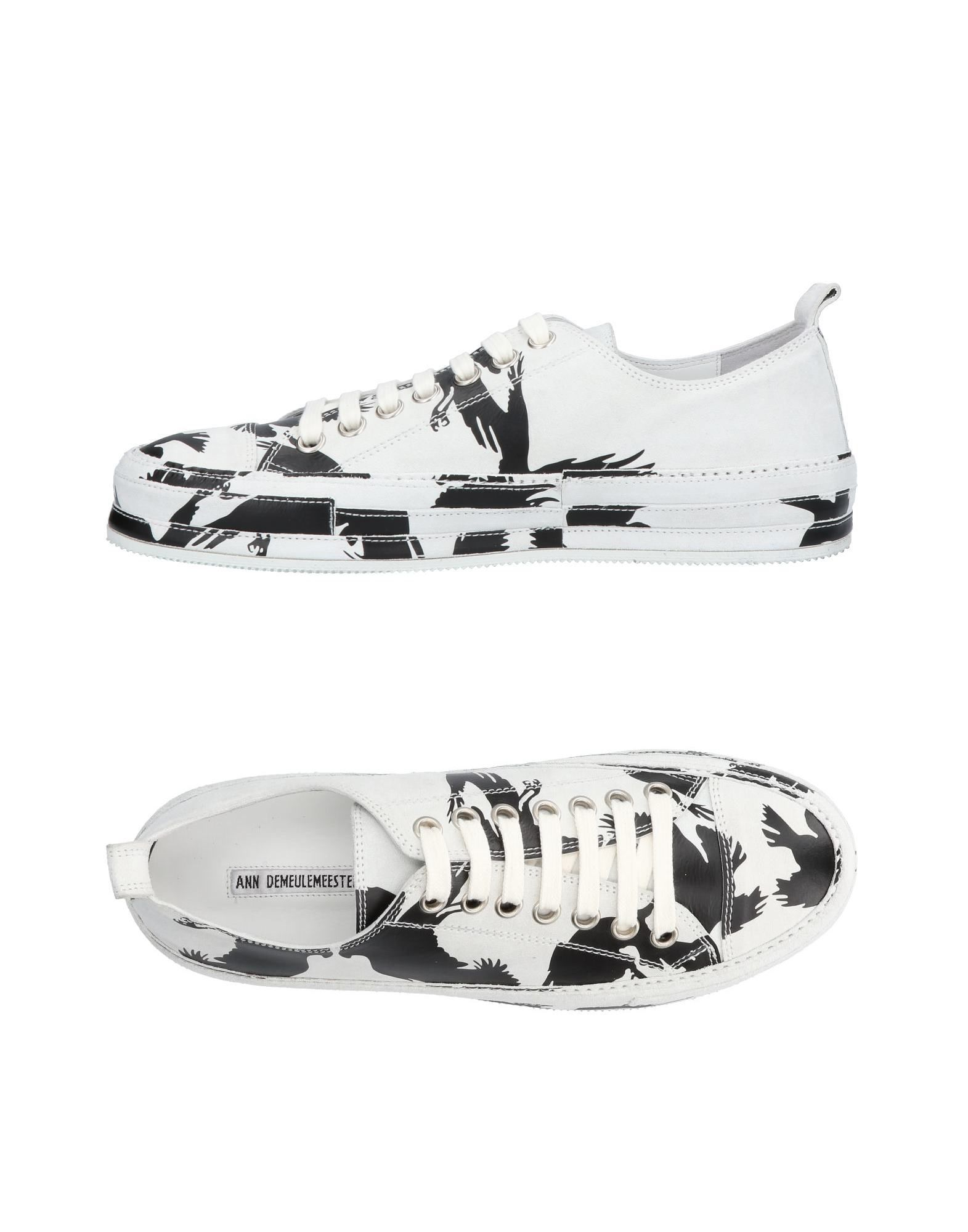 Sneakers Ann Demeulemeester Uomo Uomo Demeulemeester - 11428642UK 650549