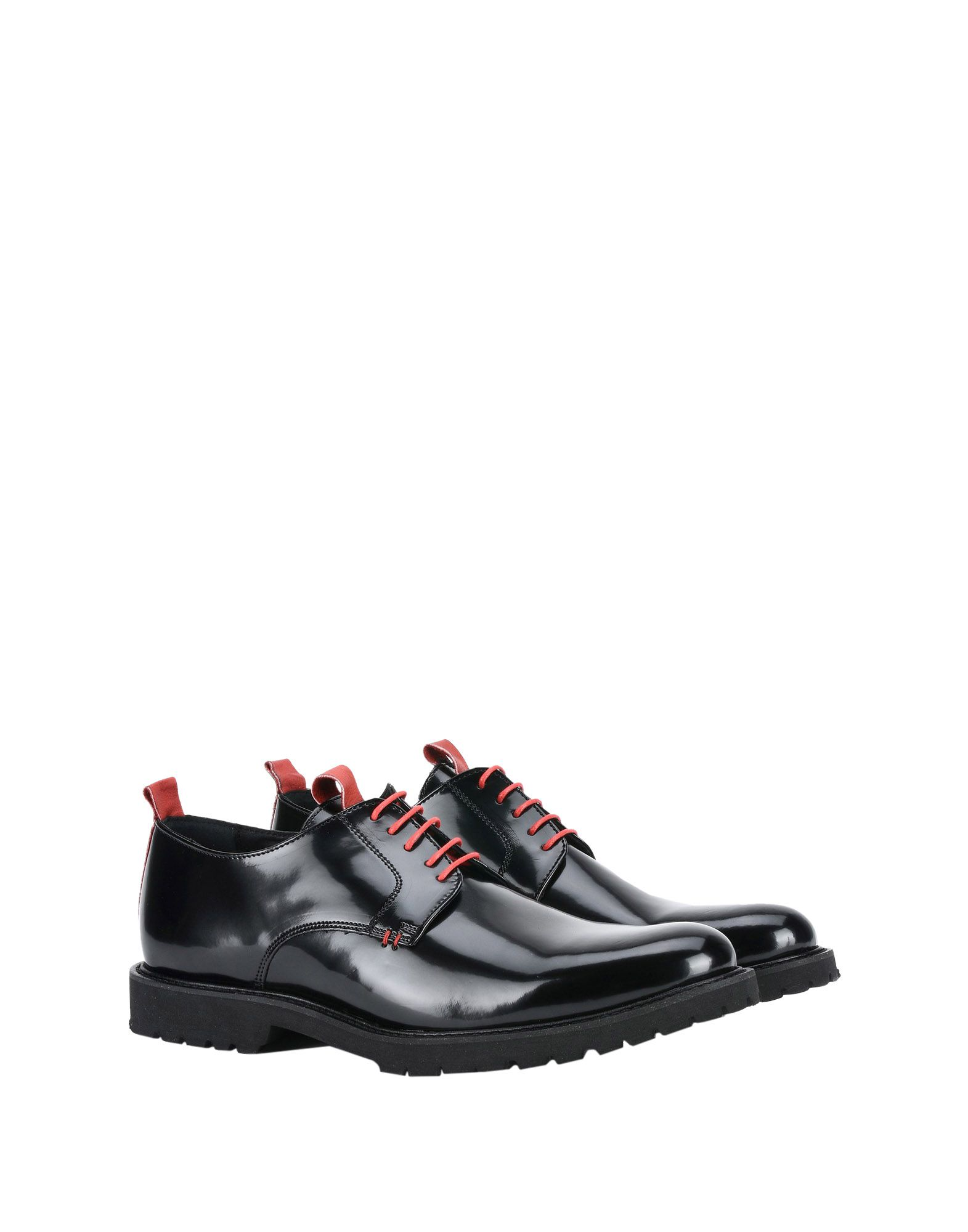 Chaussures À Lacets Ylati Heritage Homme - Chaussures À Lacets Ylati Heritage sur