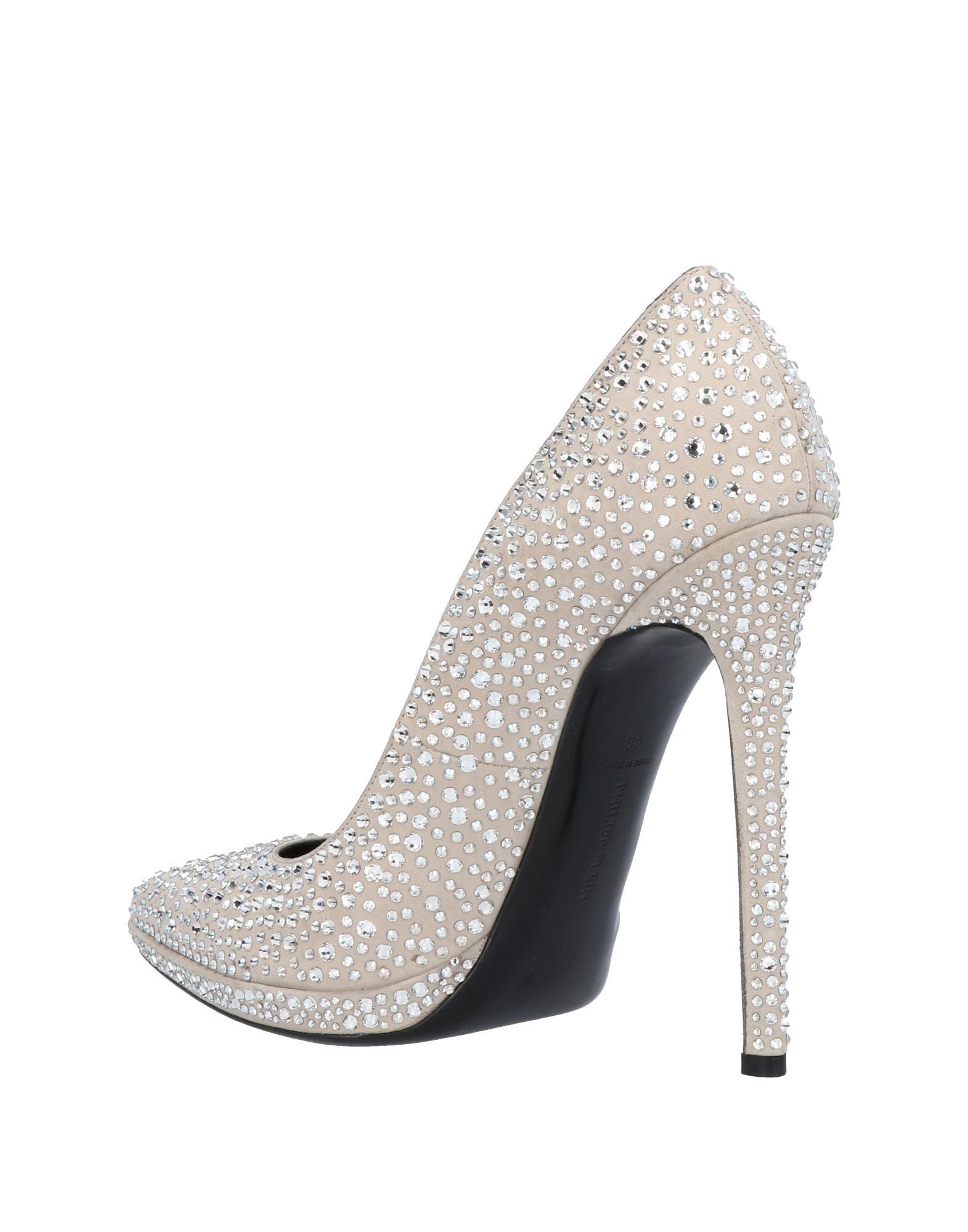 Philipp Philipp Philipp Plein Pumps Damen  11428671JFGünstige gut aussehende Schuhe 7b17db