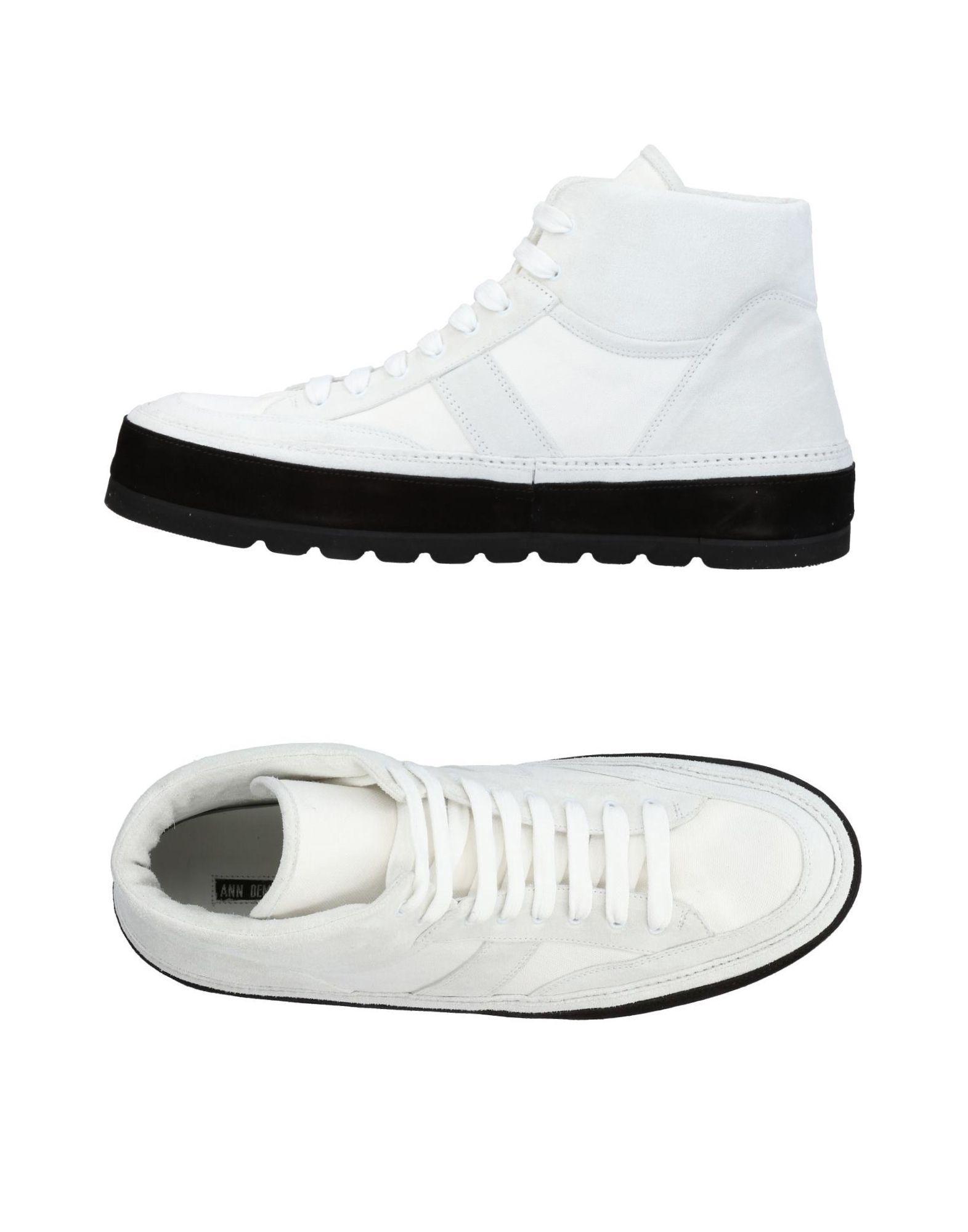 Sneakers Ann Demeulemeester Uomo - Acquista online su