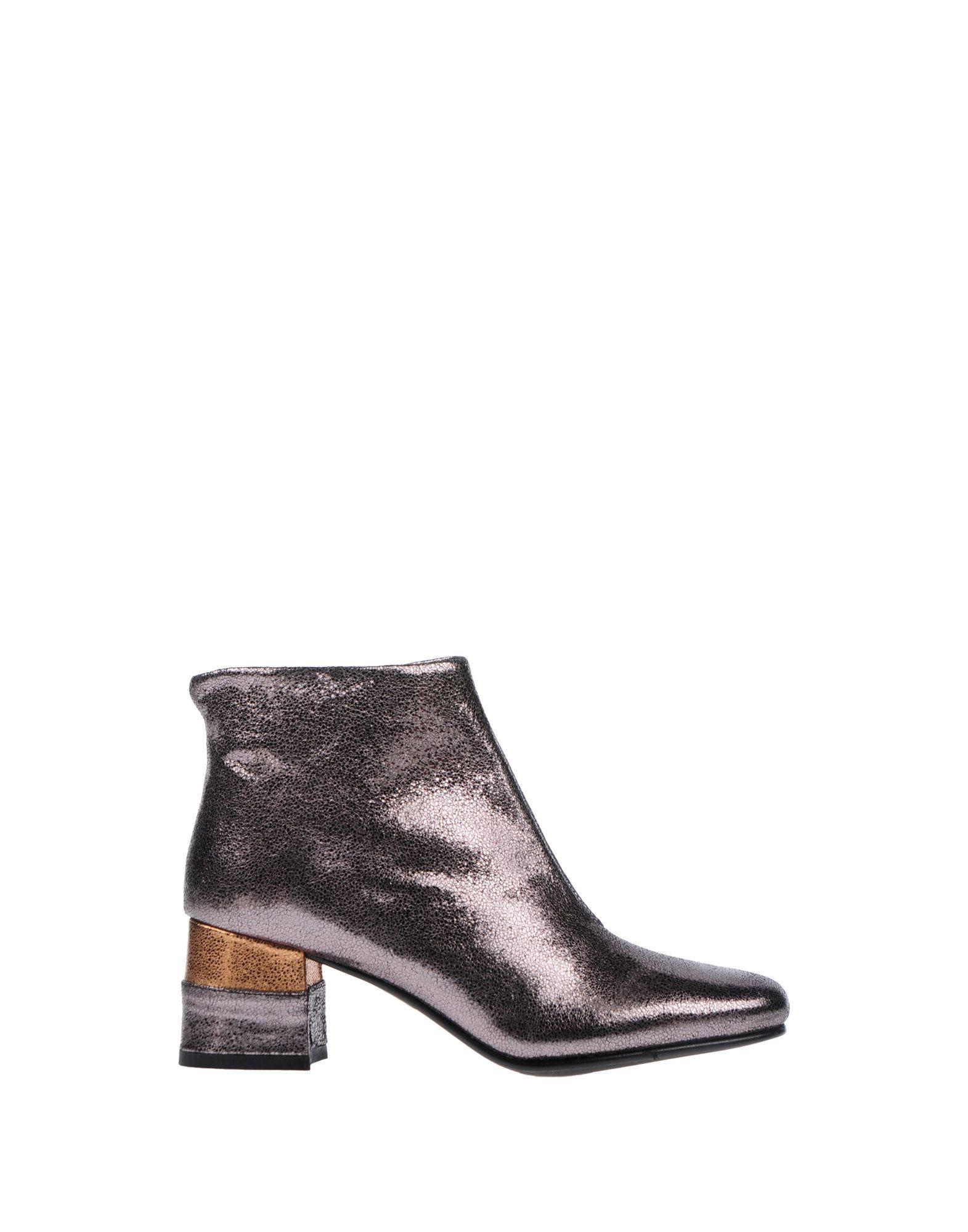Emanuélle Vee Stiefelette Damen  11428685GS Gute Qualität beliebte Schuhe