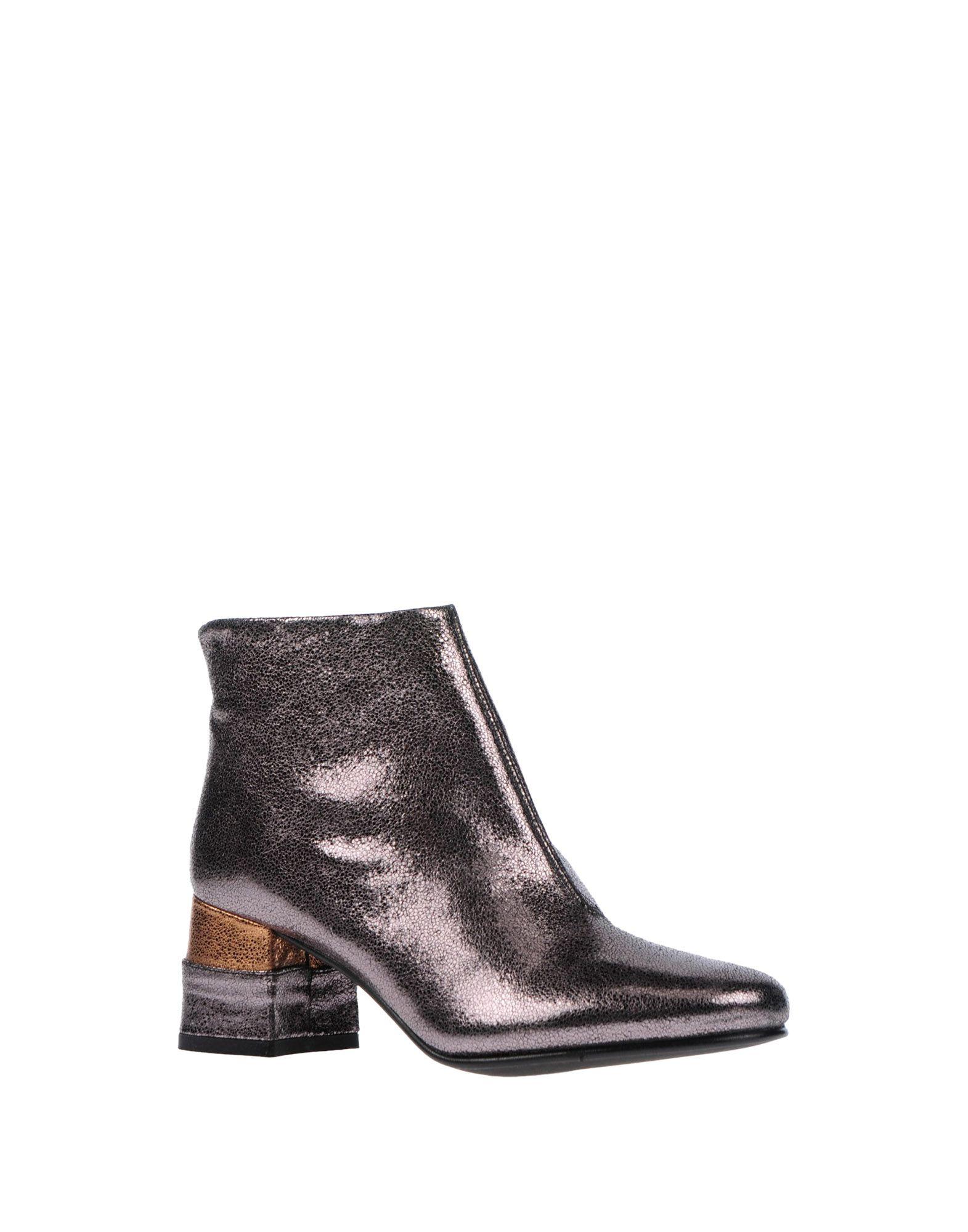 Emanuélle Vee Stiefelette Schuhe Damen  11428685GS Gute Qualität beliebte Schuhe Stiefelette 49cd5f