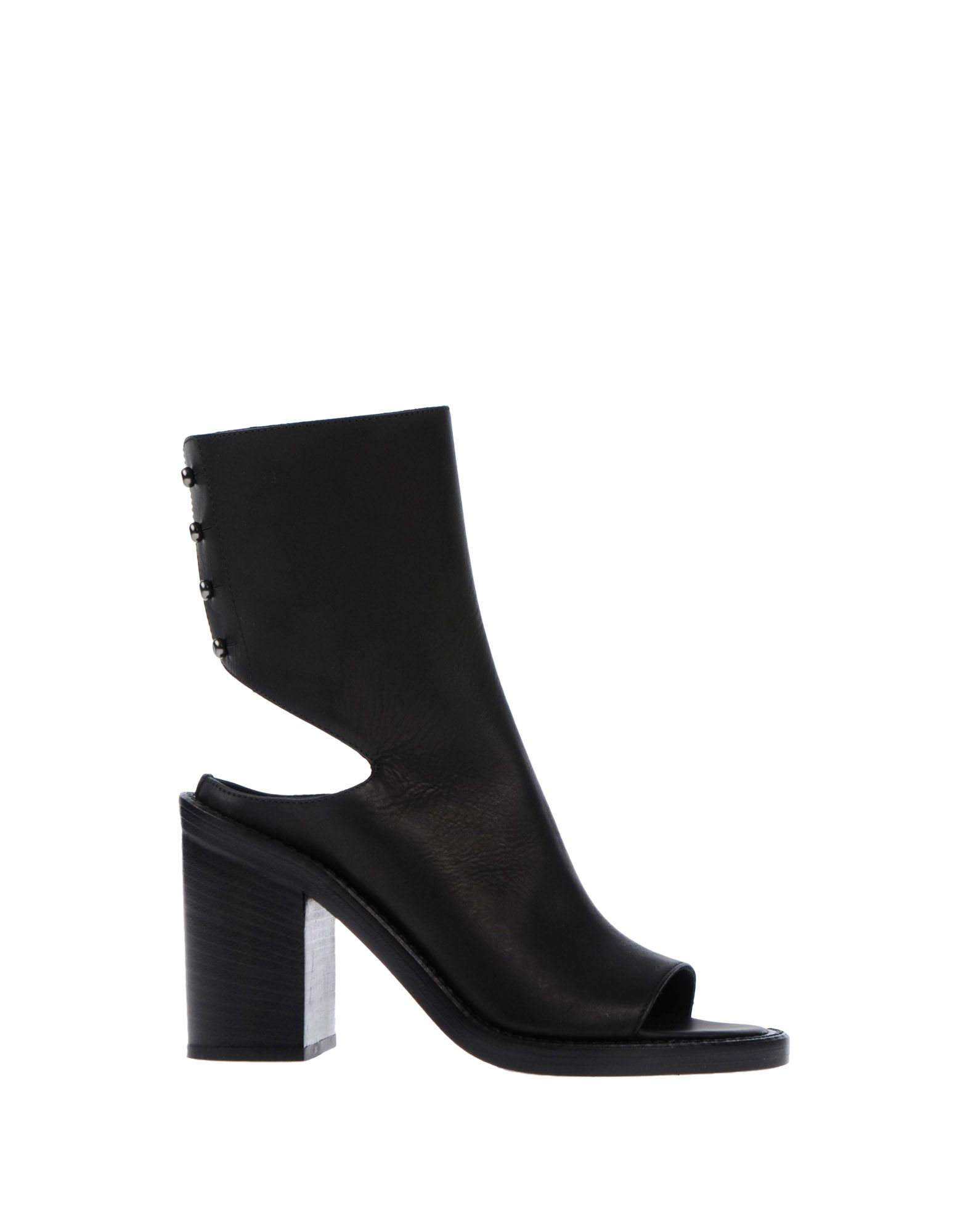 7f246c2f816 Ann Demeulemeester Shoes - Ann Demeulemeester Women - YOOX Latvia