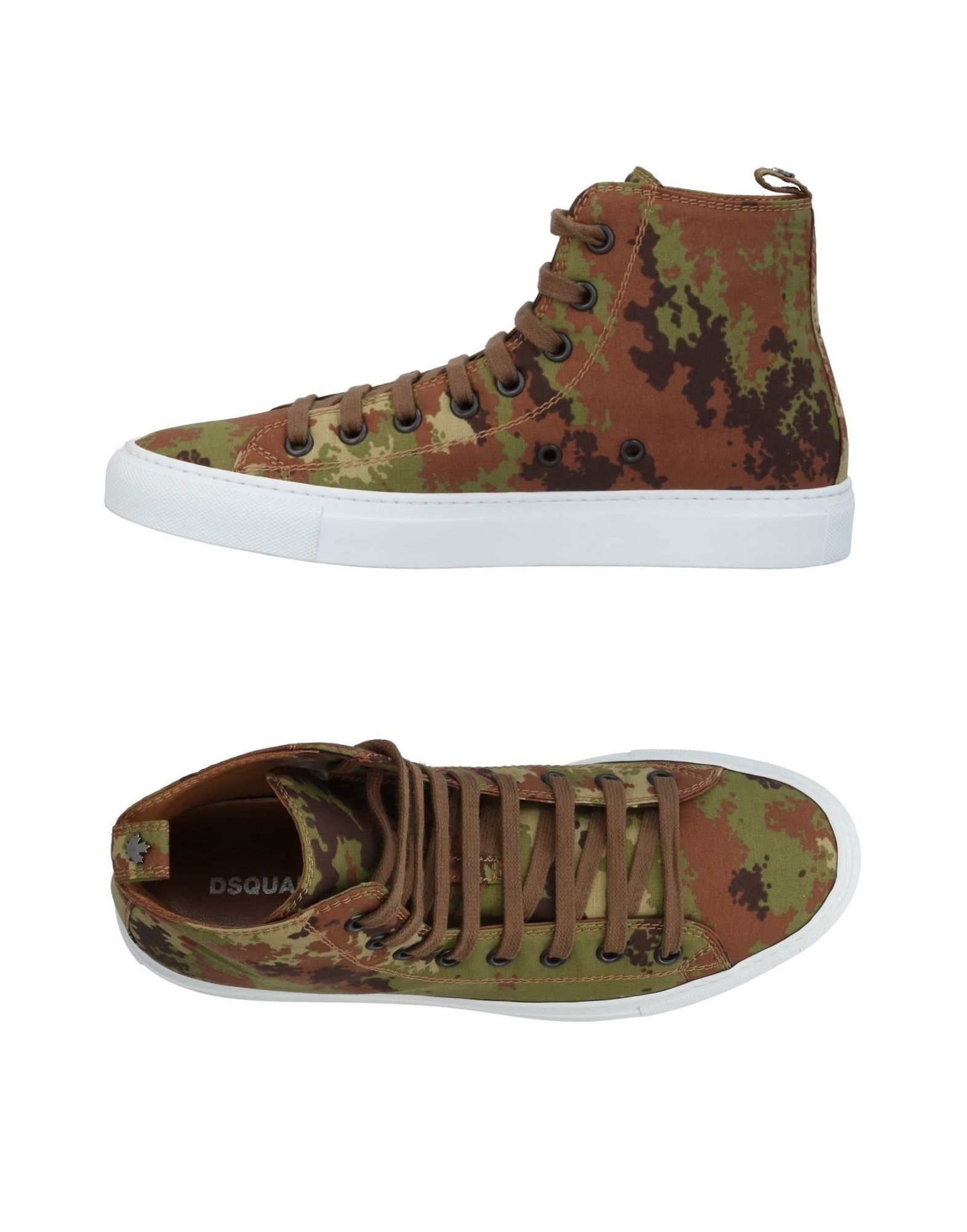 Dsquared2 Gute Sneakers Herren  11428735EI Gute Dsquared2 Qualität beliebte Schuhe 3d8163