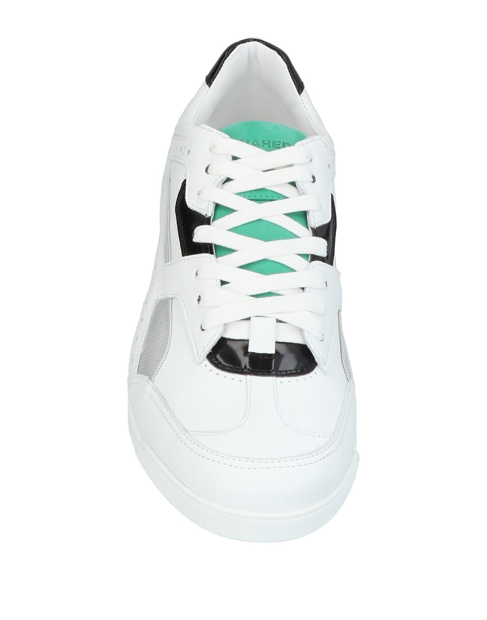 Sneakers Dsquared2 Homme - Sneakers Dsquared2 sur