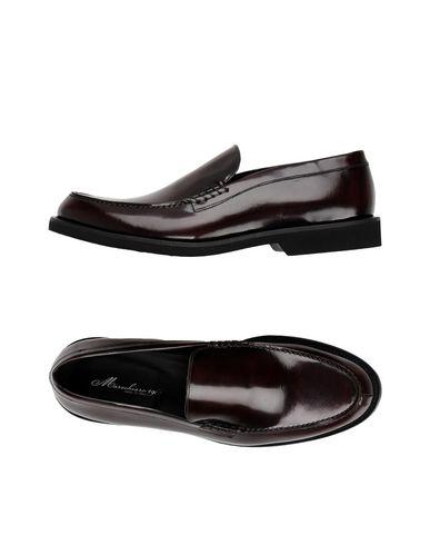 Zapatos con descuento Mocasín Marechiaro 1962 Hombre - Mocasines Marechiaro 1962 - 11428757SB Burdeos