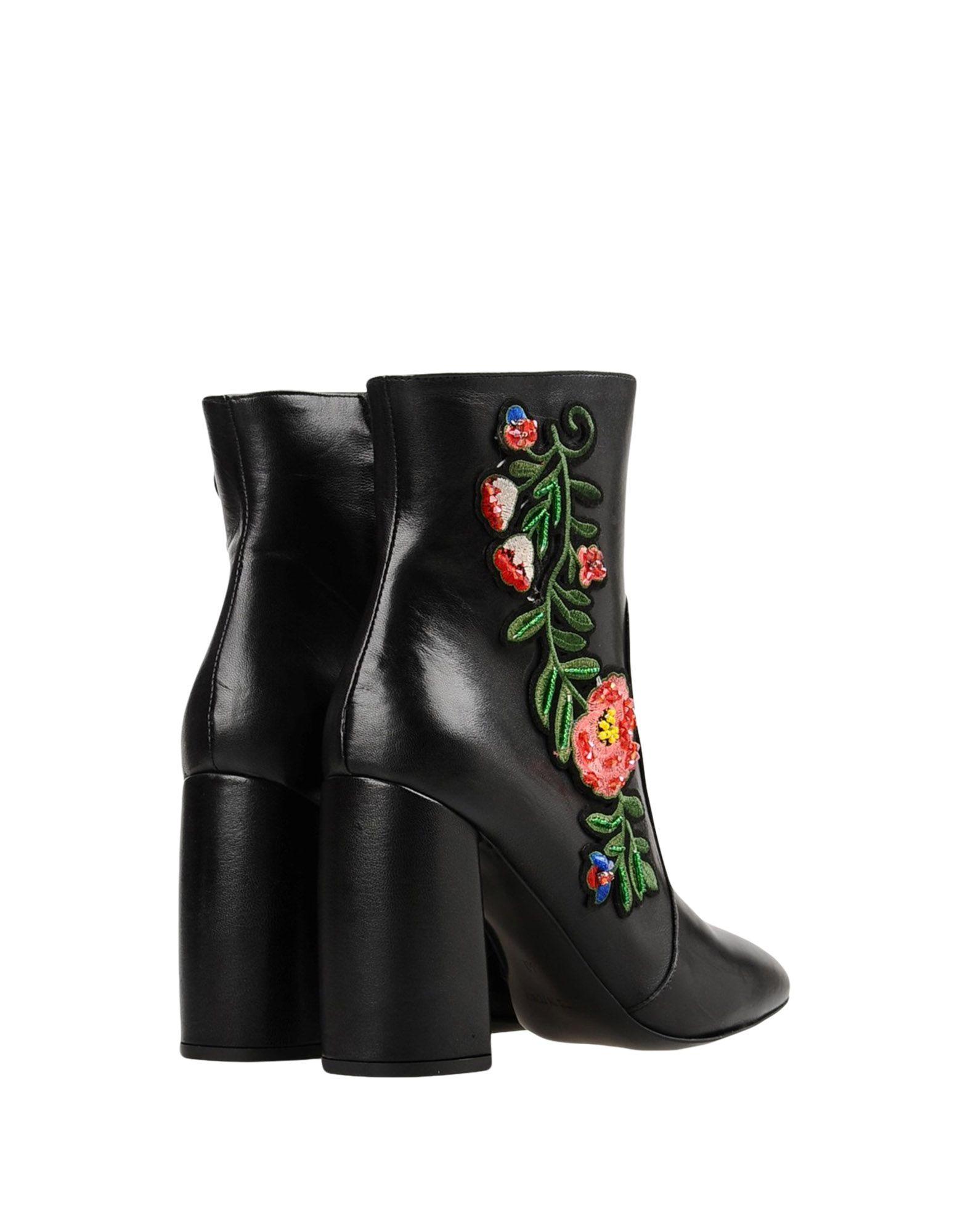 George J. Love Stiefelette Damen Damen Damen  11428763GQ Neue Schuhe 850508