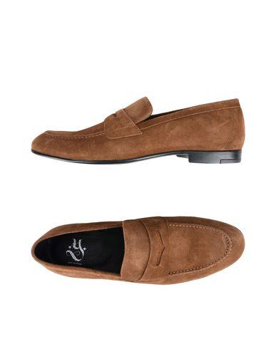 Zapatos con descuento Mocasín Ylati Heritage Hombre - Mocasines Ylati Heritage - 11428764CO Negro