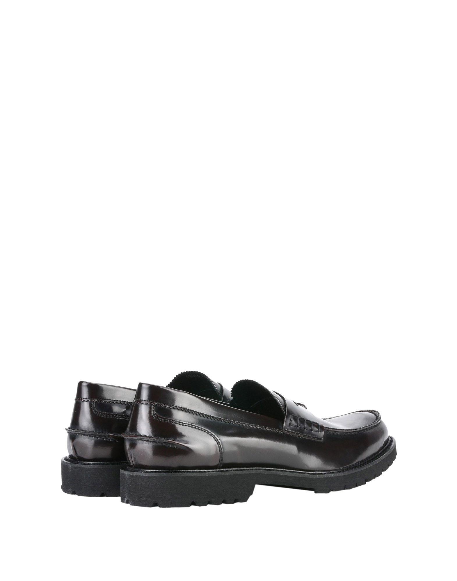 Rabatt echte Schuhe Ylati Heritage Mokassins Herren  11428765KB