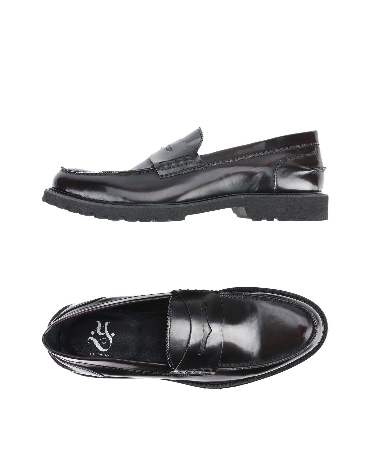 Ylati Heritage Mokassins Herren  11428765KB Neue Schuhe