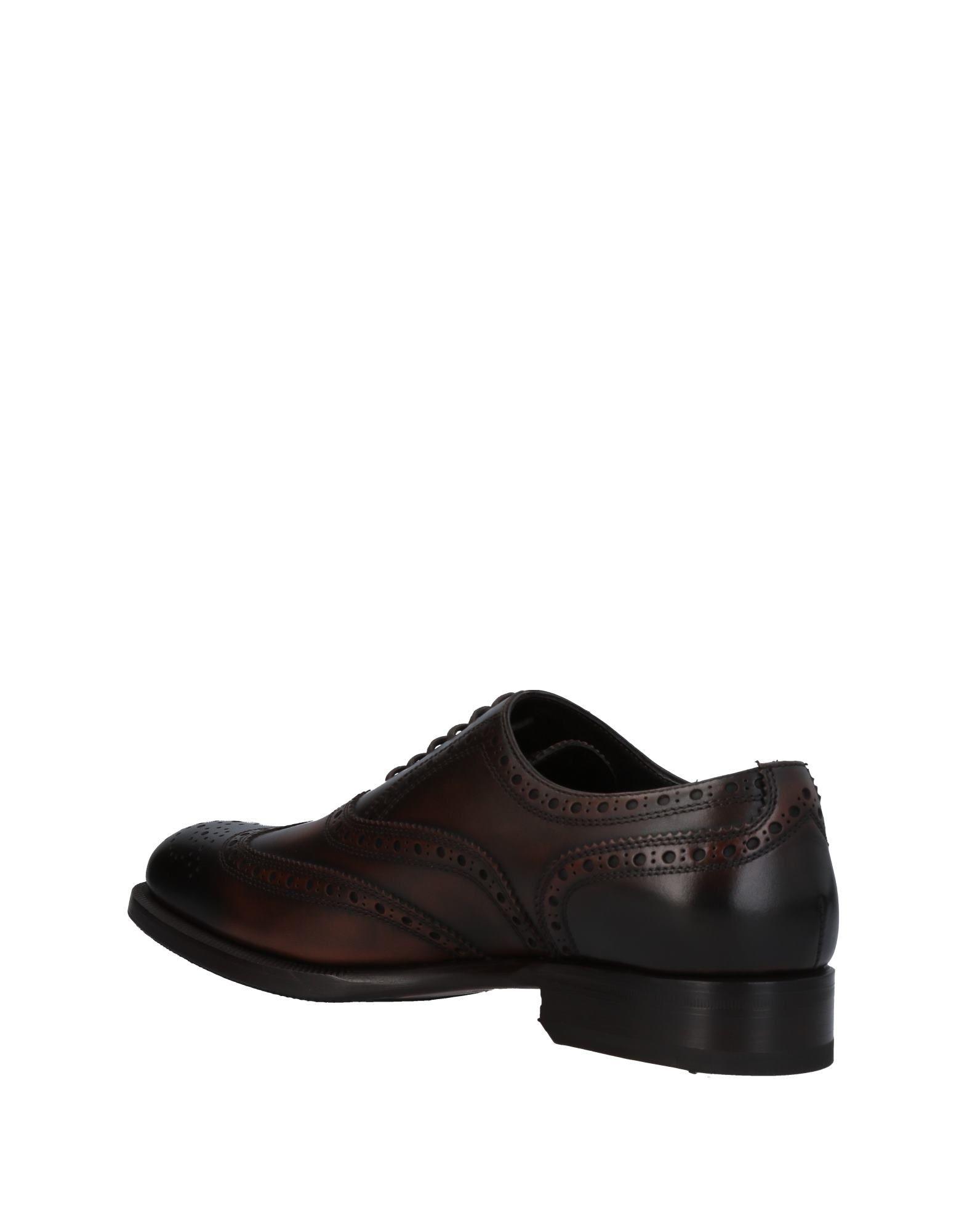 Dsquared2 Schnürschuhe Qualität Herren  11428770BW Gute Qualität Schnürschuhe beliebte Schuhe 43ee1f