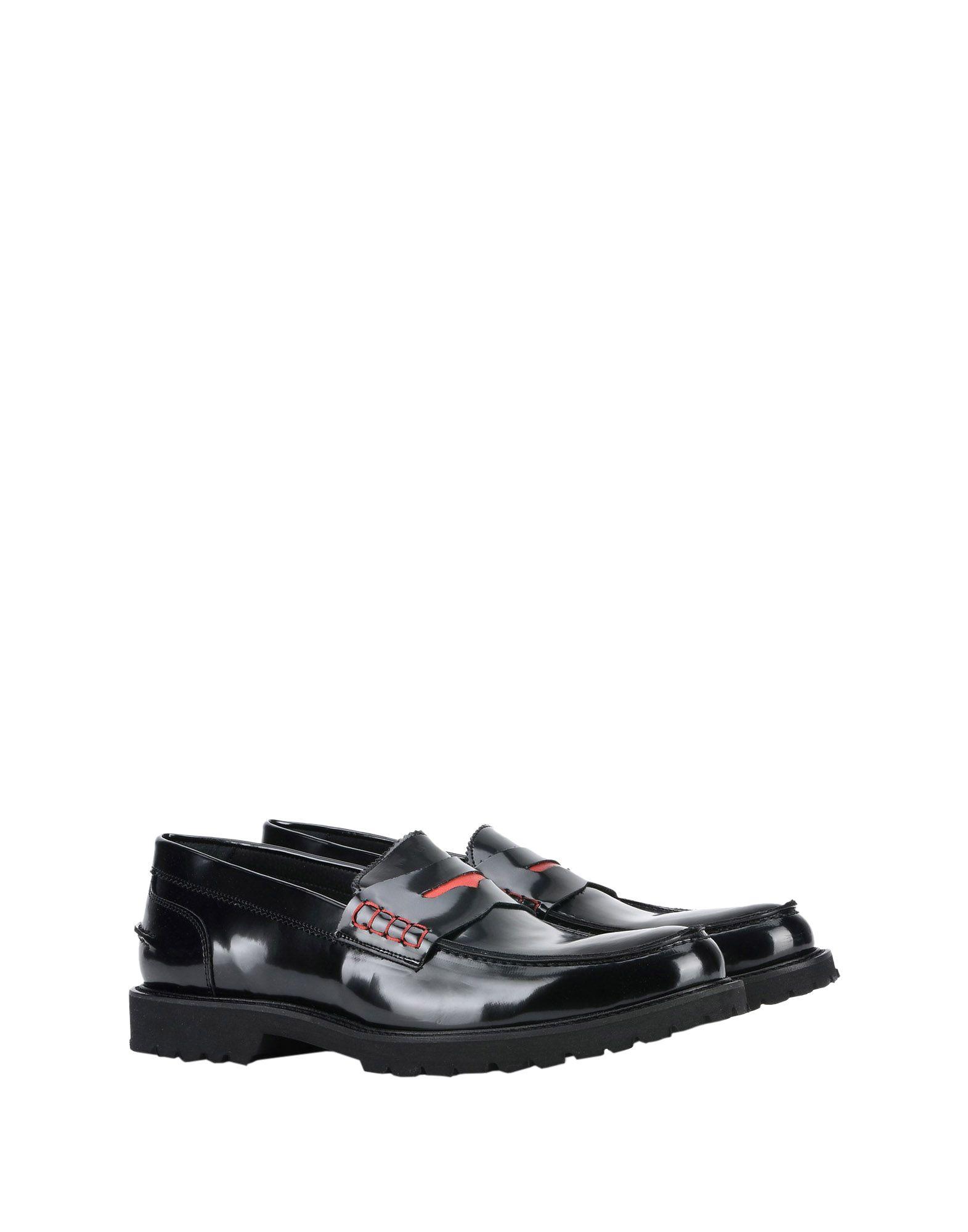 Rabatt echte Schuhe Ylati Heritage Mokassins Mokassins Heritage Herren  11428771RR 6eeb51
