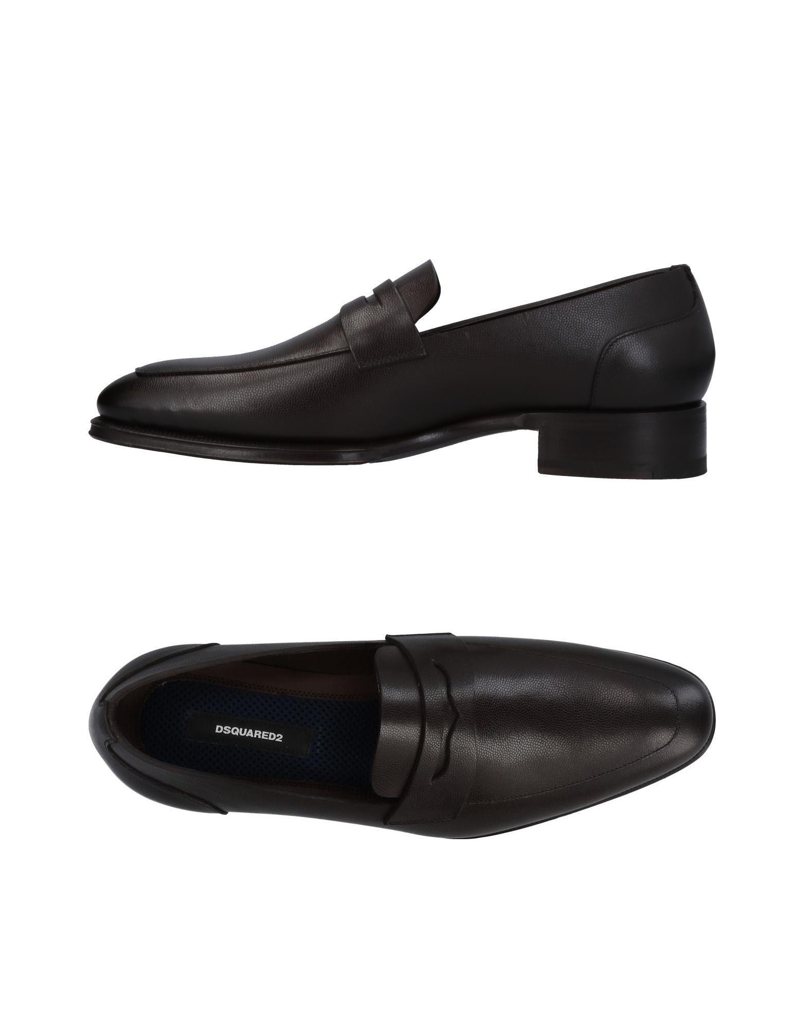 Dsquared2 Mokassins Herren  11428795FE Gute Qualität beliebte Schuhe