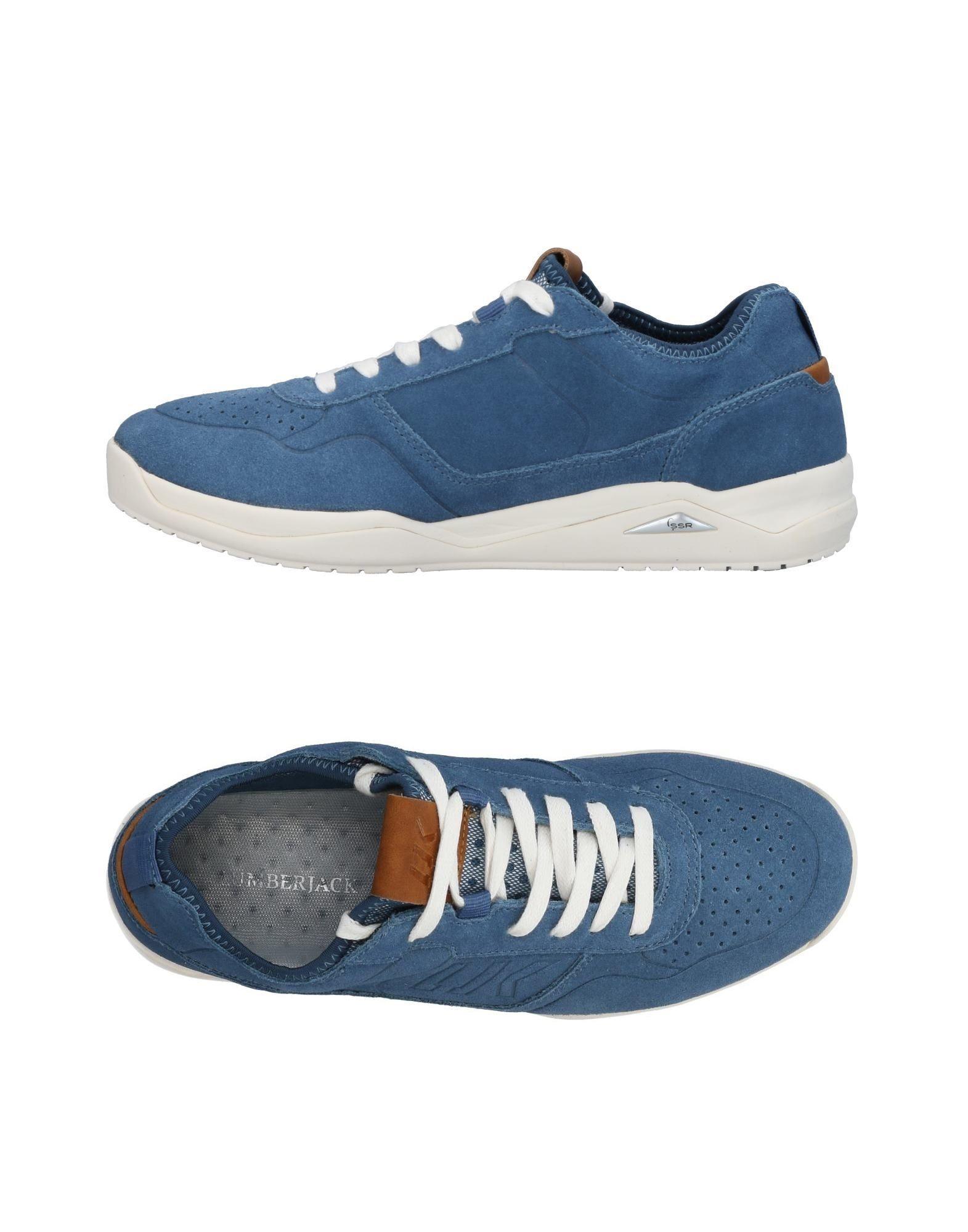 Sneakers Lumberjack Uomo - 11428827TO Scarpe economiche e buone