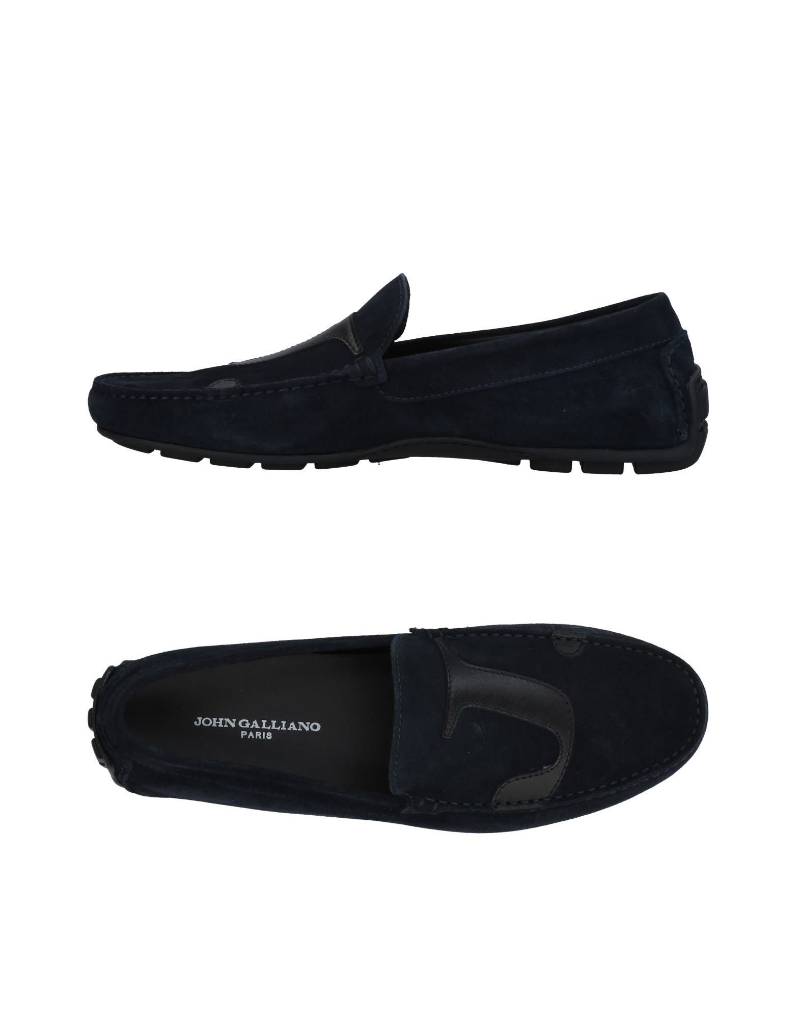 Mocassino John Galliano Uomo - 11428828NQ