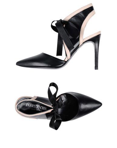 b0b6dd13 Zapatos casuales salvajes Zapato De Salón Fabrizio Chini Mujer - Salones  Fabrizio Chini - 11428861UG Negro