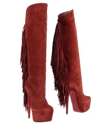 Christian Louboutin Boots - Women Christian Louboutin Boots online ... bec7da313
