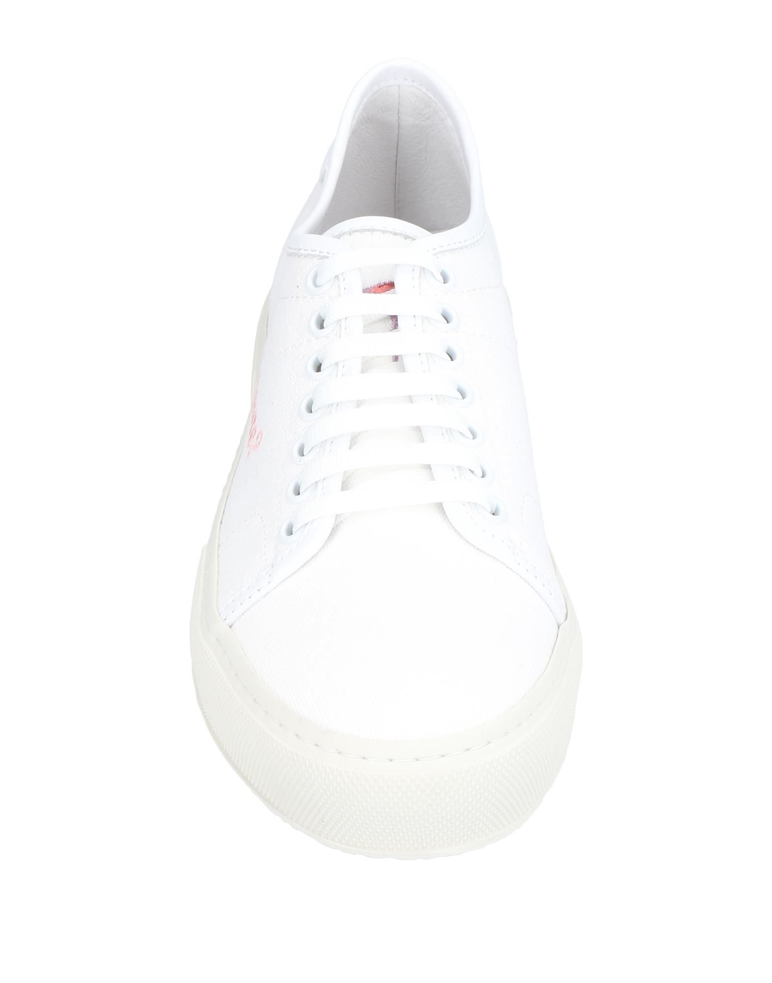 Stilvolle Damen billige Schuhe JoshuaS Sneakers Damen Stilvolle  11428886AI 0a6e32