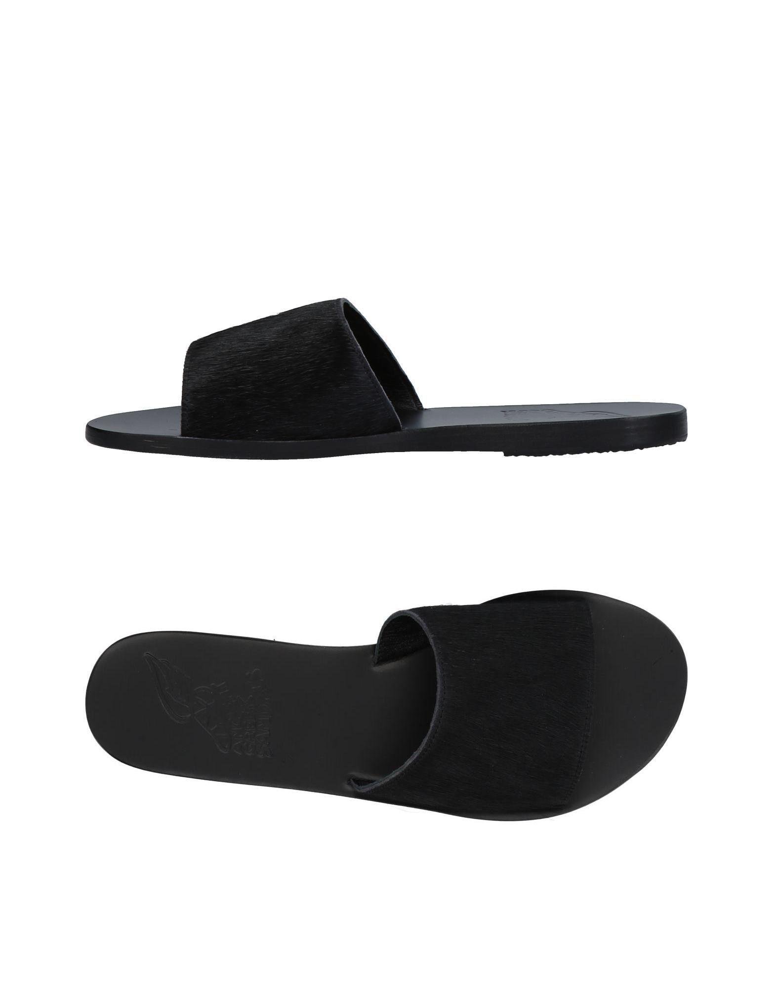 Sandales Ancient Greek Sandals Femme - Sandales Ancient Greek Sandals sur