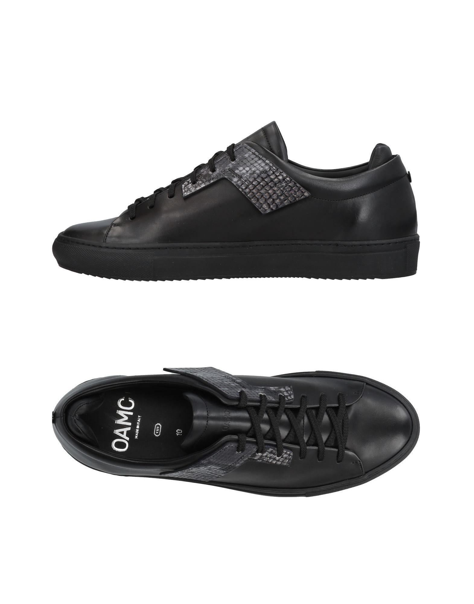 Oamc Sneakers Herren  11428918OW Gute Qualität beliebte Schuhe
