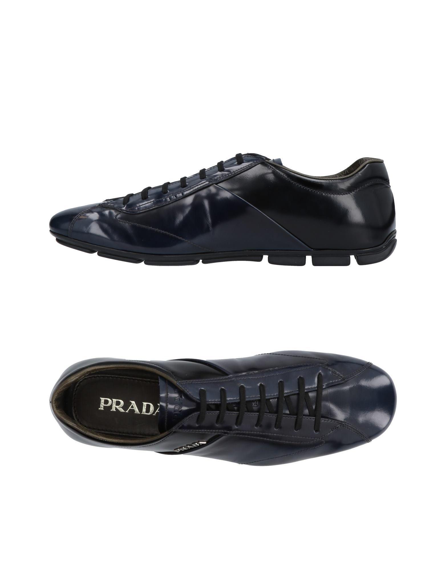 A buon mercato Sneakers Prada Uomo - 11428923IL