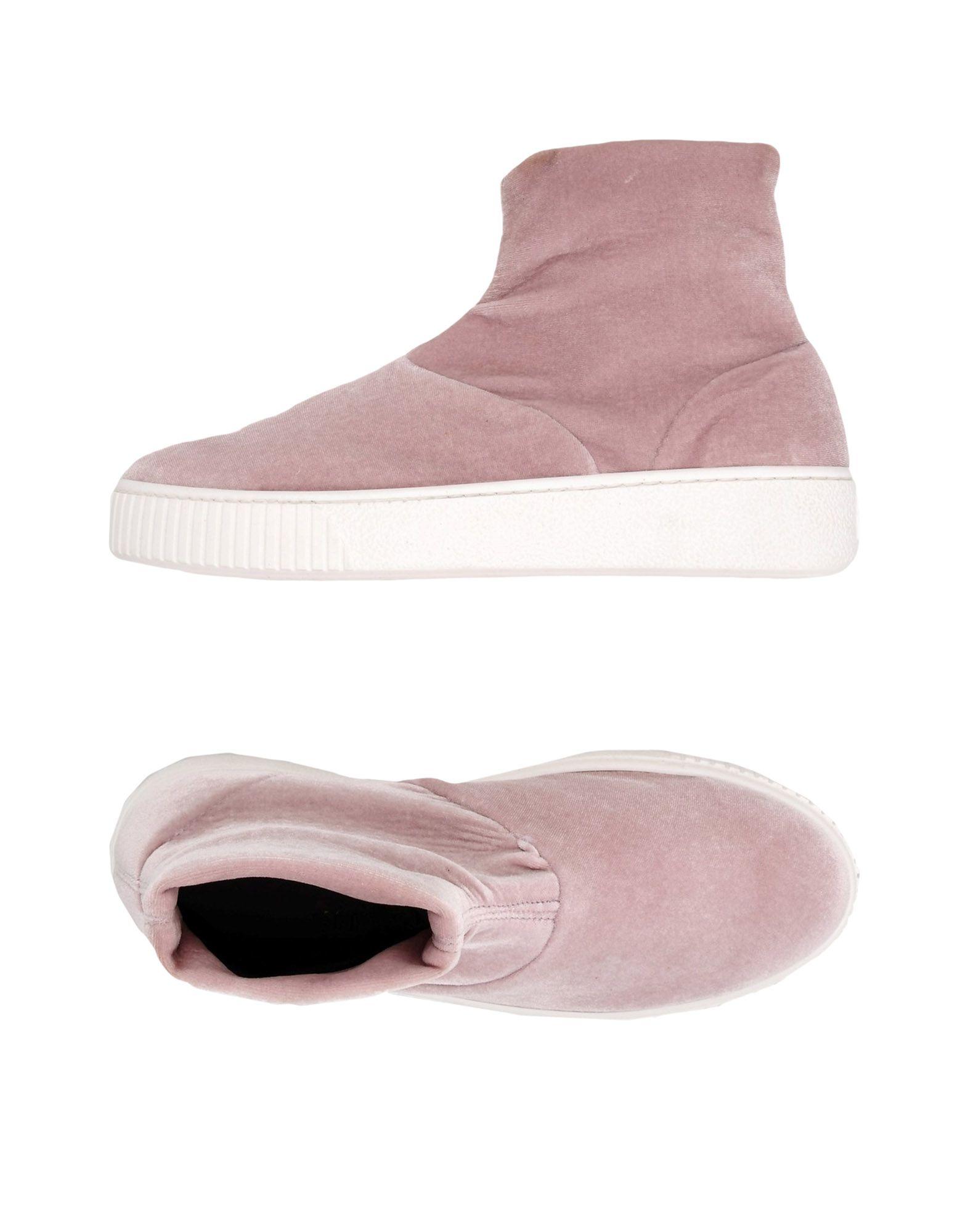George J. Love Sneakers Damen  11428935DD Neue Schuhe