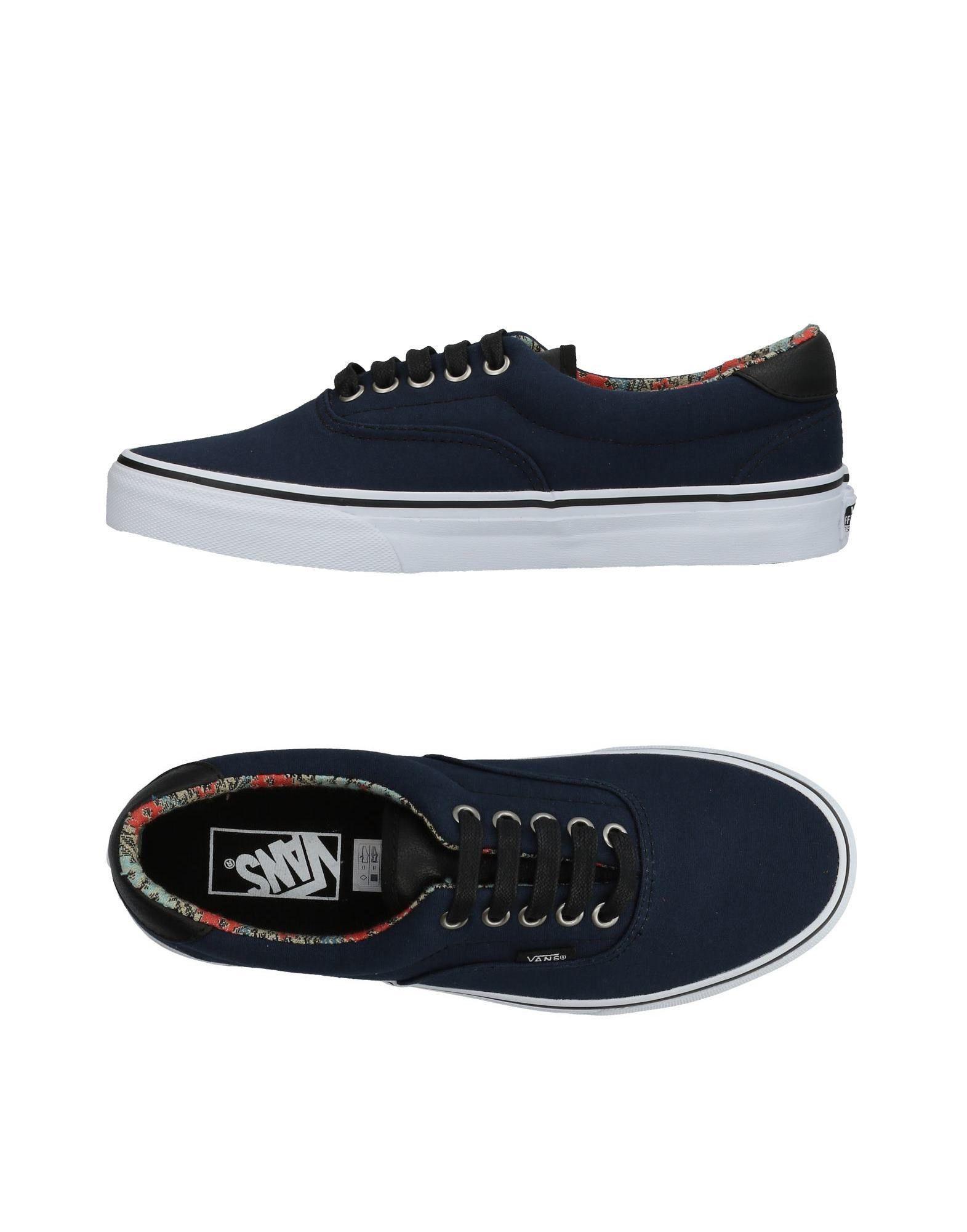 Rabatt echte Schuhe Vans Sneakers Herren  11429029CN