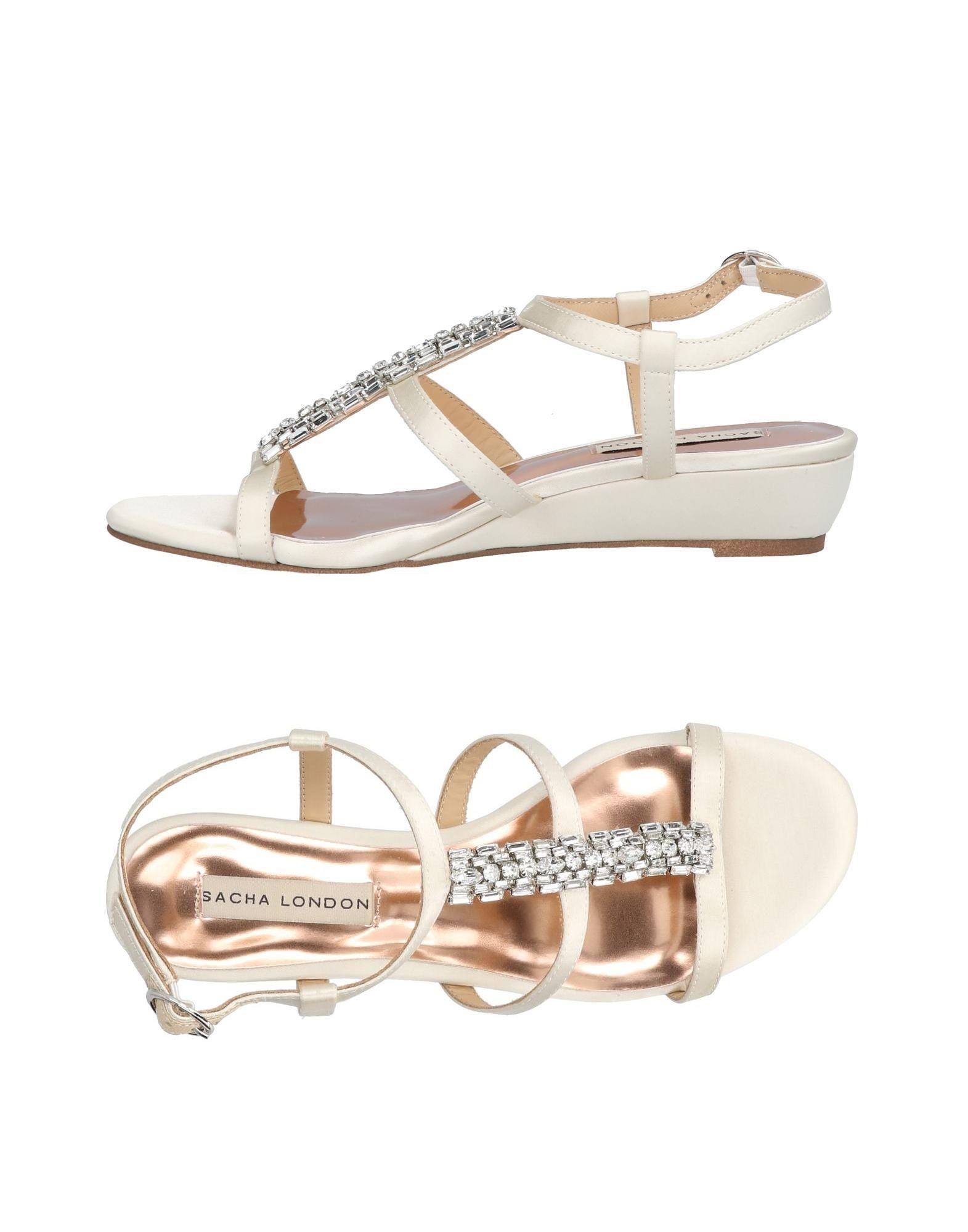 Sacha London Sandalen Damen  11429038GJ Gute Qualität beliebte Schuhe