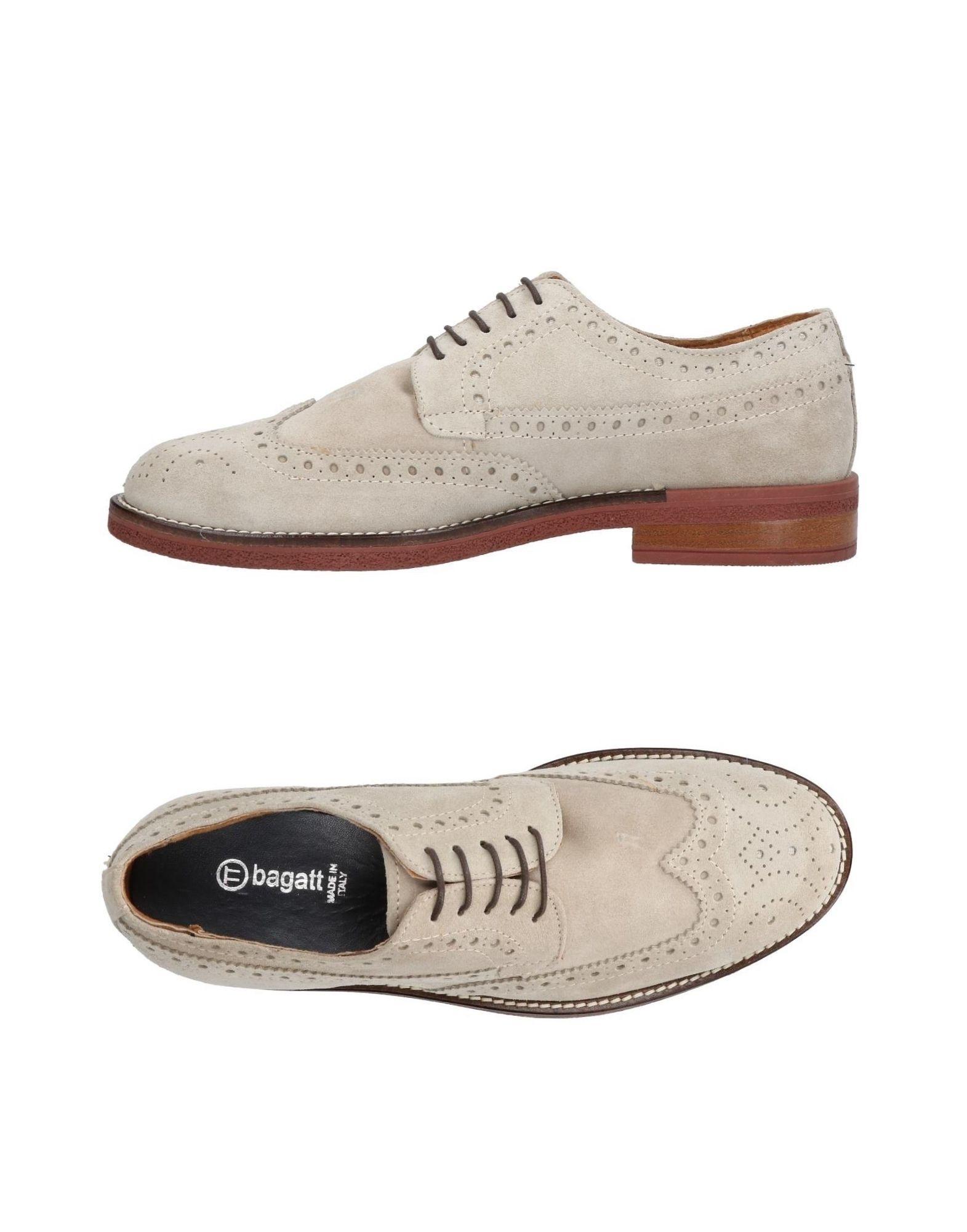 Bagatt Schnürschuhe Herren  11429065BN Heiße Schuhe