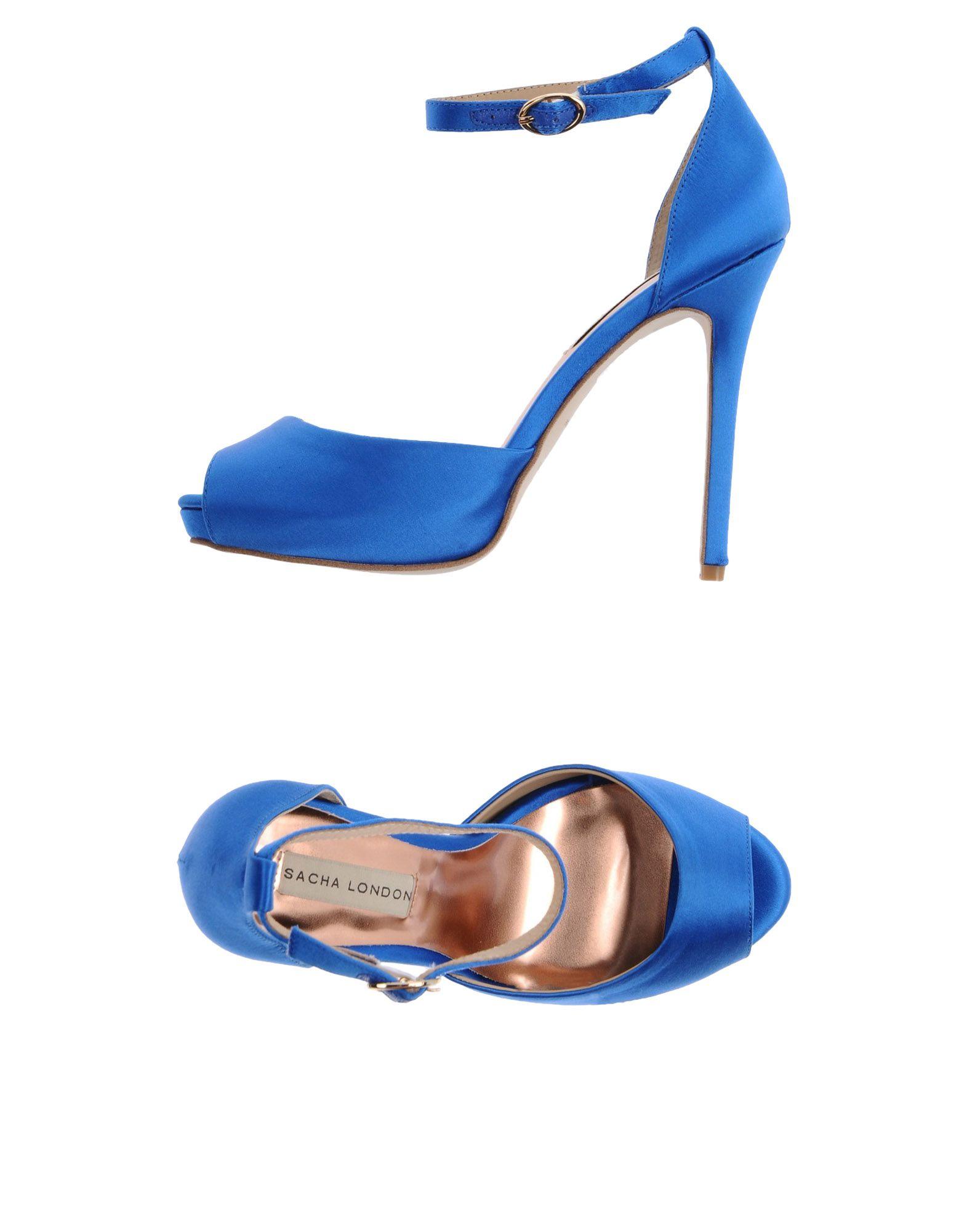 Sacha London Sandalen Damen  11429088QE Gute Qualität beliebte Schuhe