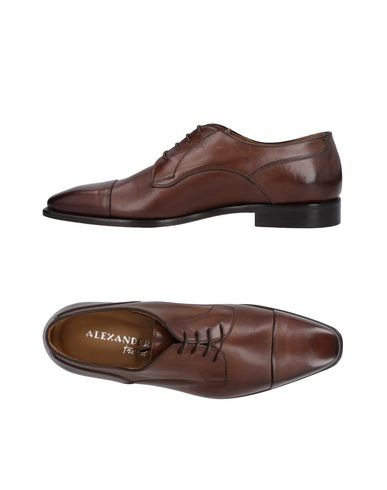 Alessandrelli Chaussures À Lacets LuNJl
