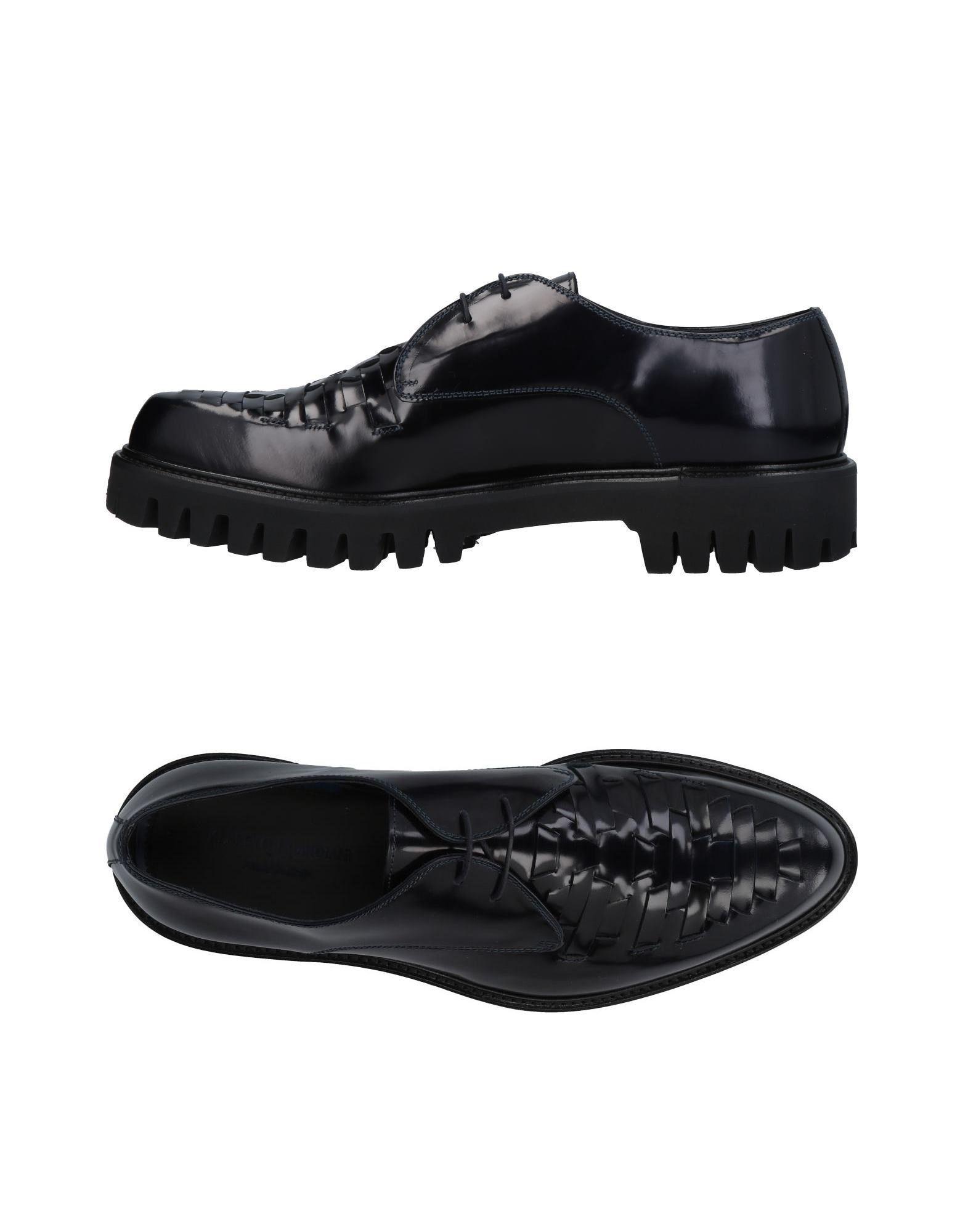 Alberto Guardiani Schnürschuhe Herren  11429117RJ Gute Qualität beliebte Schuhe