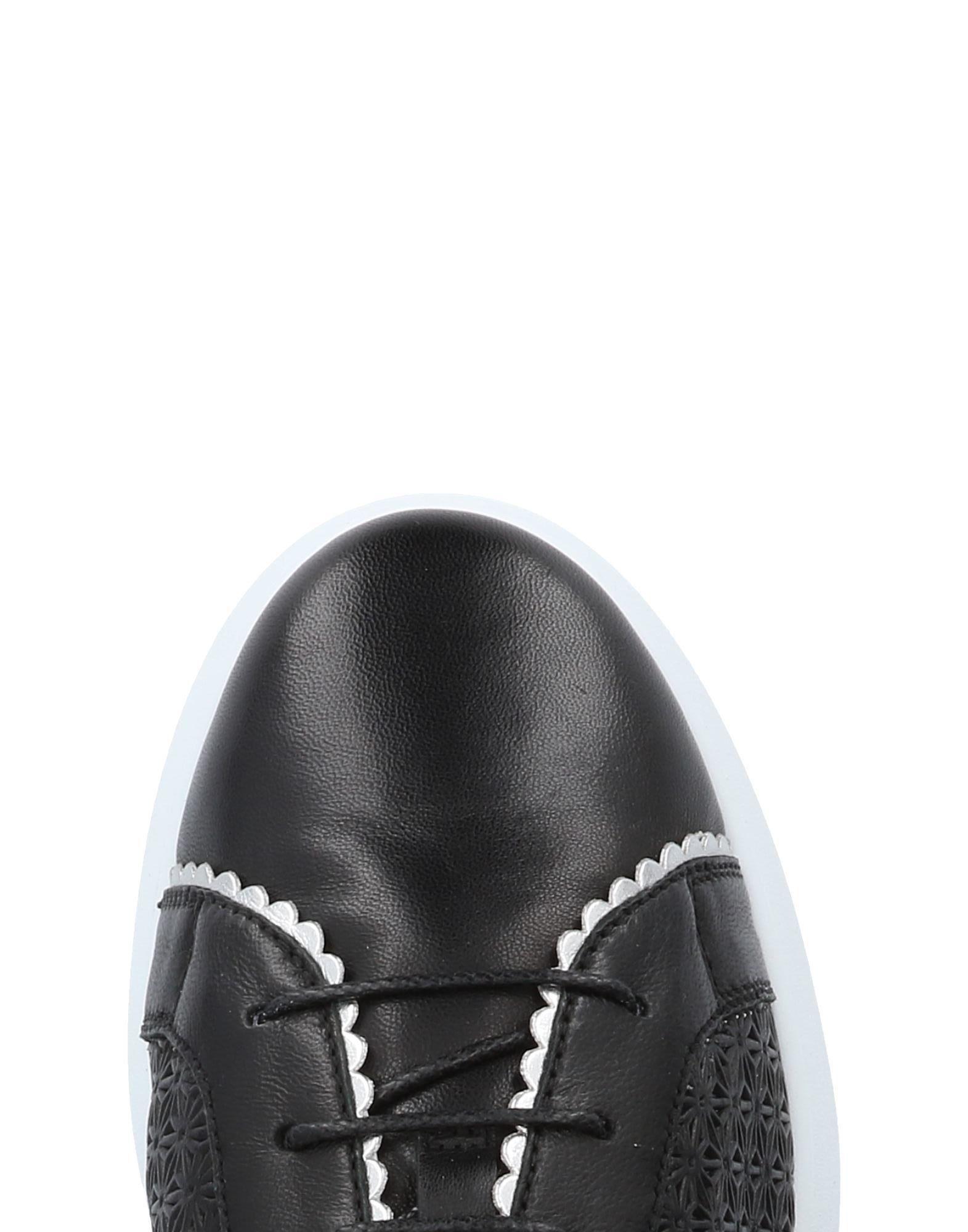 Gut um billige Schuhe zu tragenAlberto Guardiani Sneakers Damen  11429126VG