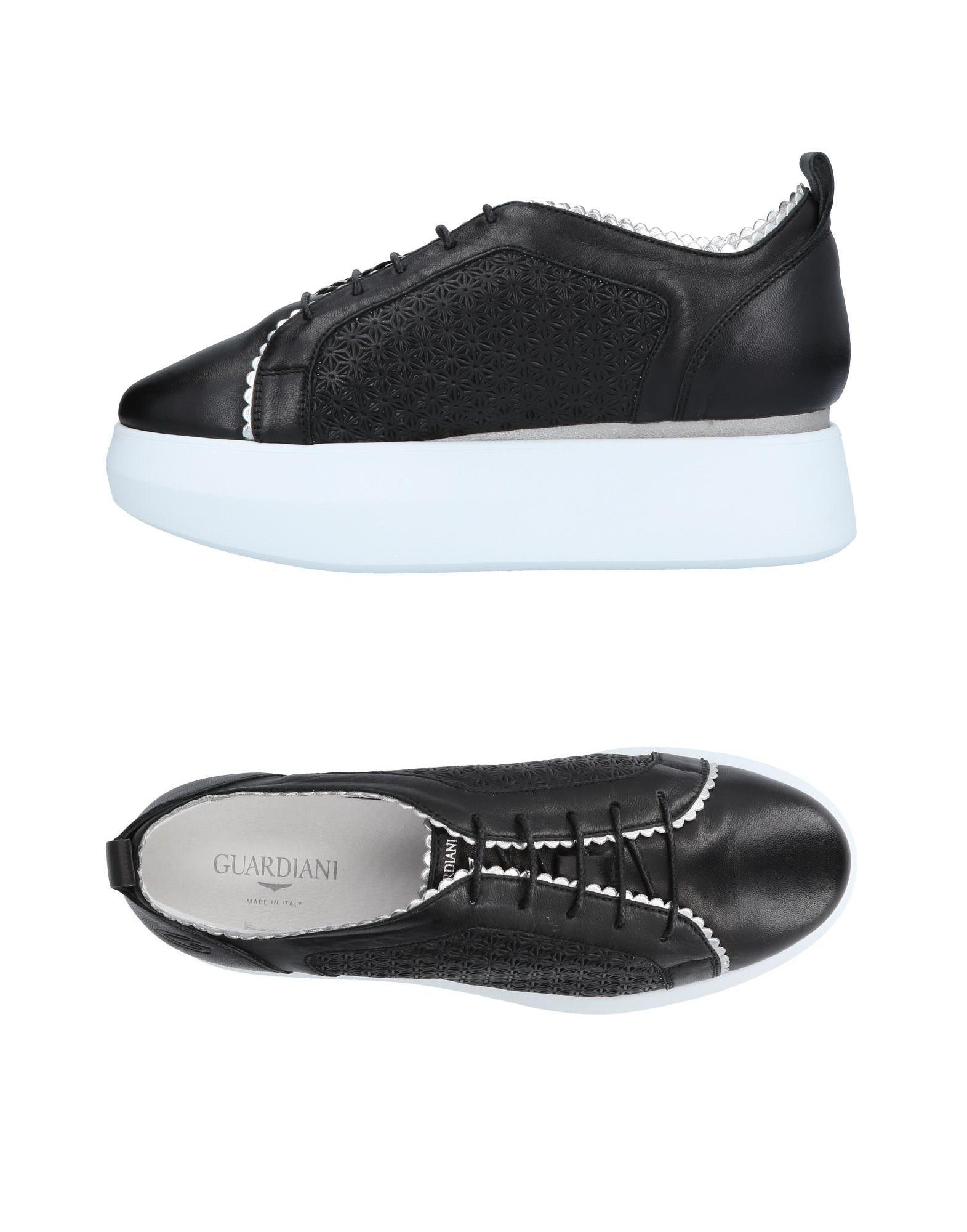 Los últimos mujeres zapatos de descuento para hombres y mujeres últimos Zapatillas Alberto Guardiani Mujer - Zapatillas Alberto Guardiani  Negro cb2abe